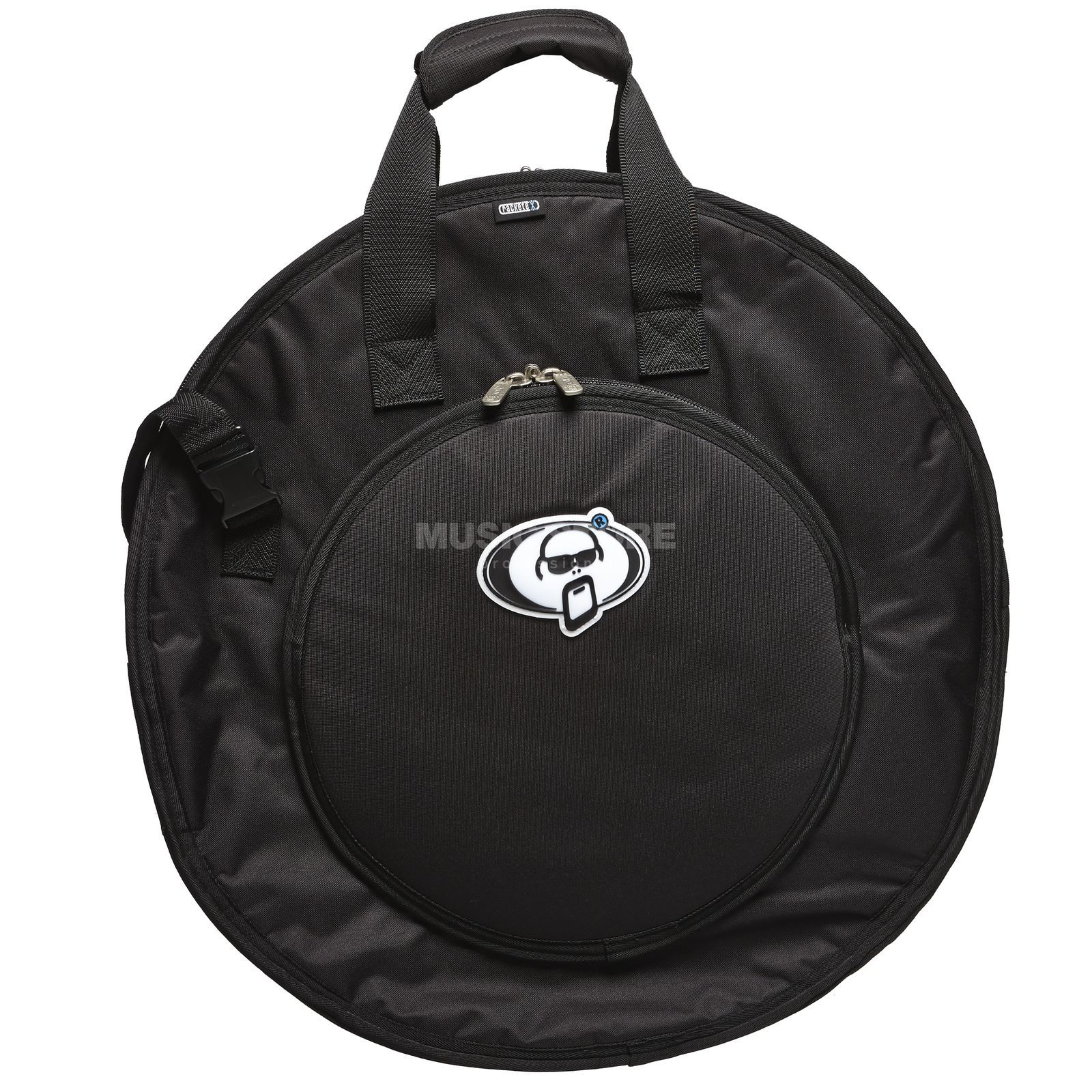 "Protection Racket Cymbal Bag Deluxe 6021, 24"" Produktbillede"