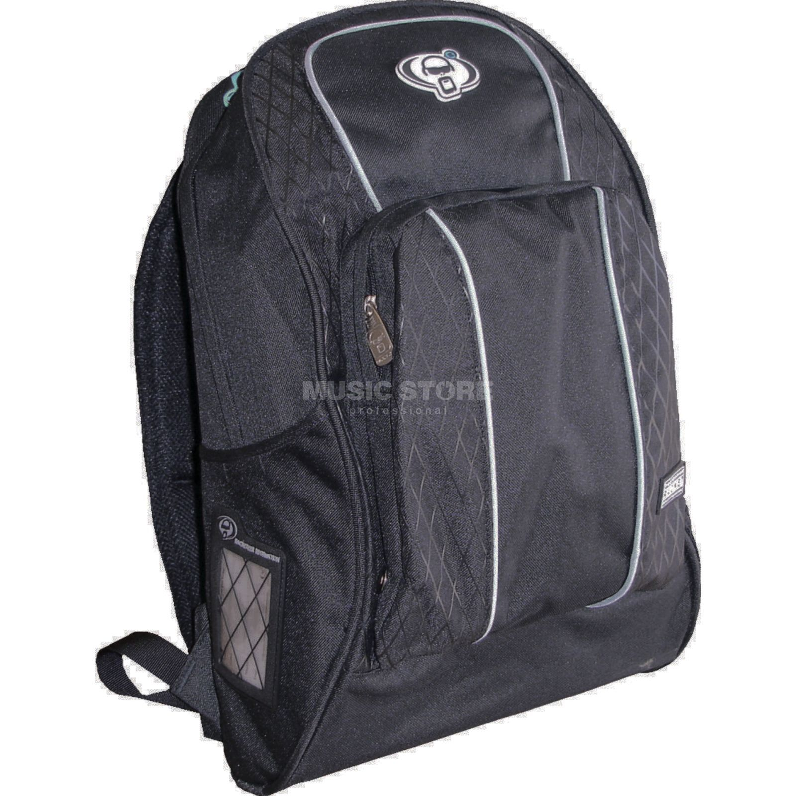 "Protection Racket Rucksack ""Streamline"" 9418-00, 30x15x45cm Produktbillede"
