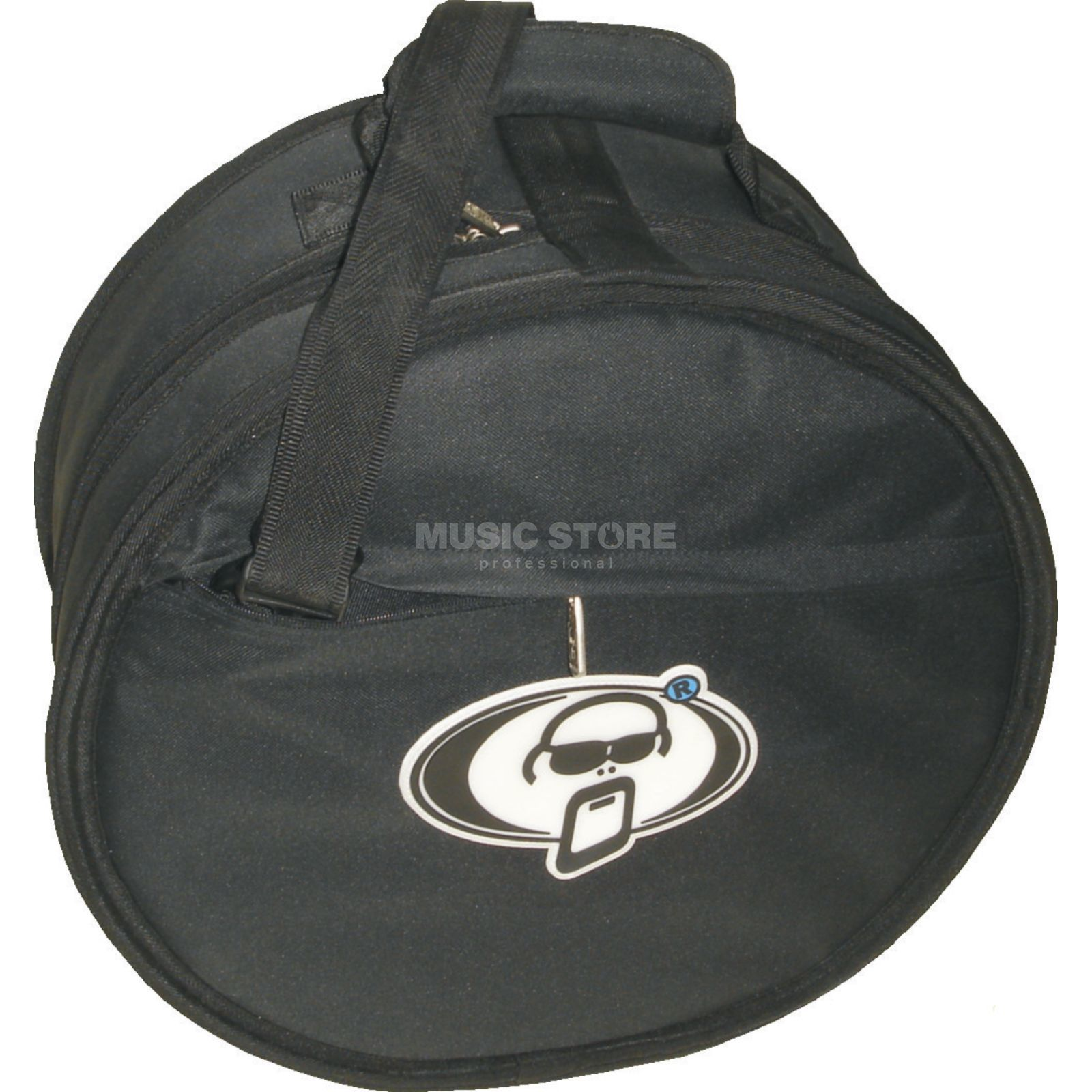 "Protection Racket Snare Bag 3008C, 12""x7"", w/Shoulder Strap Produktbild"