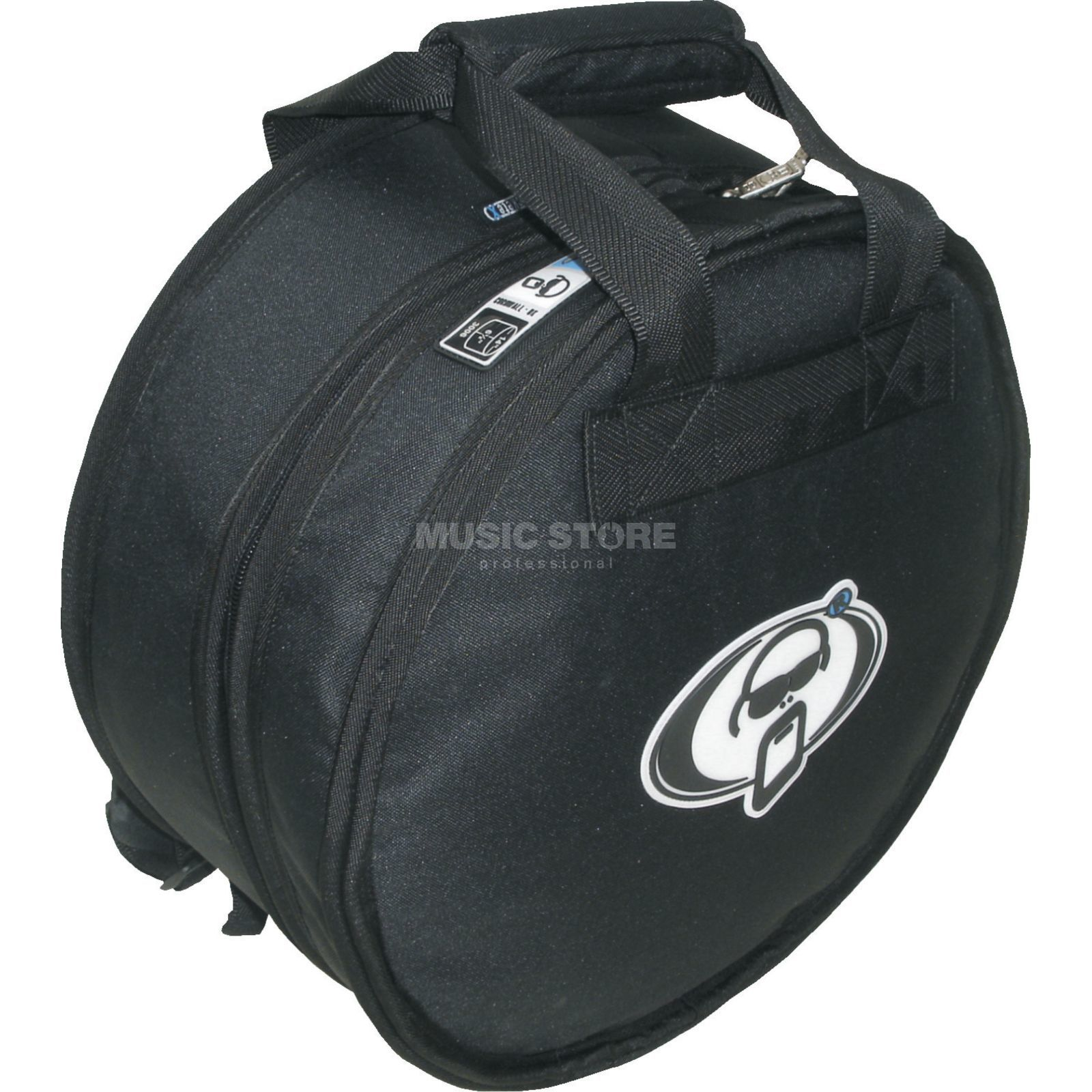 "Protection Racket Snare Bag Rucksack 3006RS, 14""x6,5"" Produktbillede"