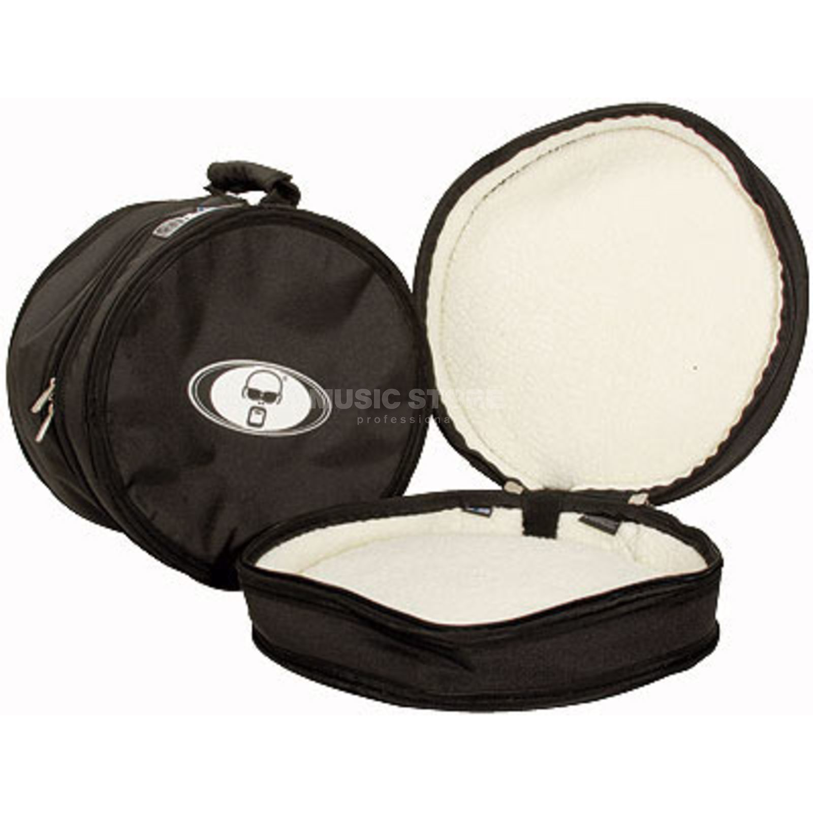 "Protection Racket Tom Bag 4008R, 8""x8"", w/rims Produktbillede"
