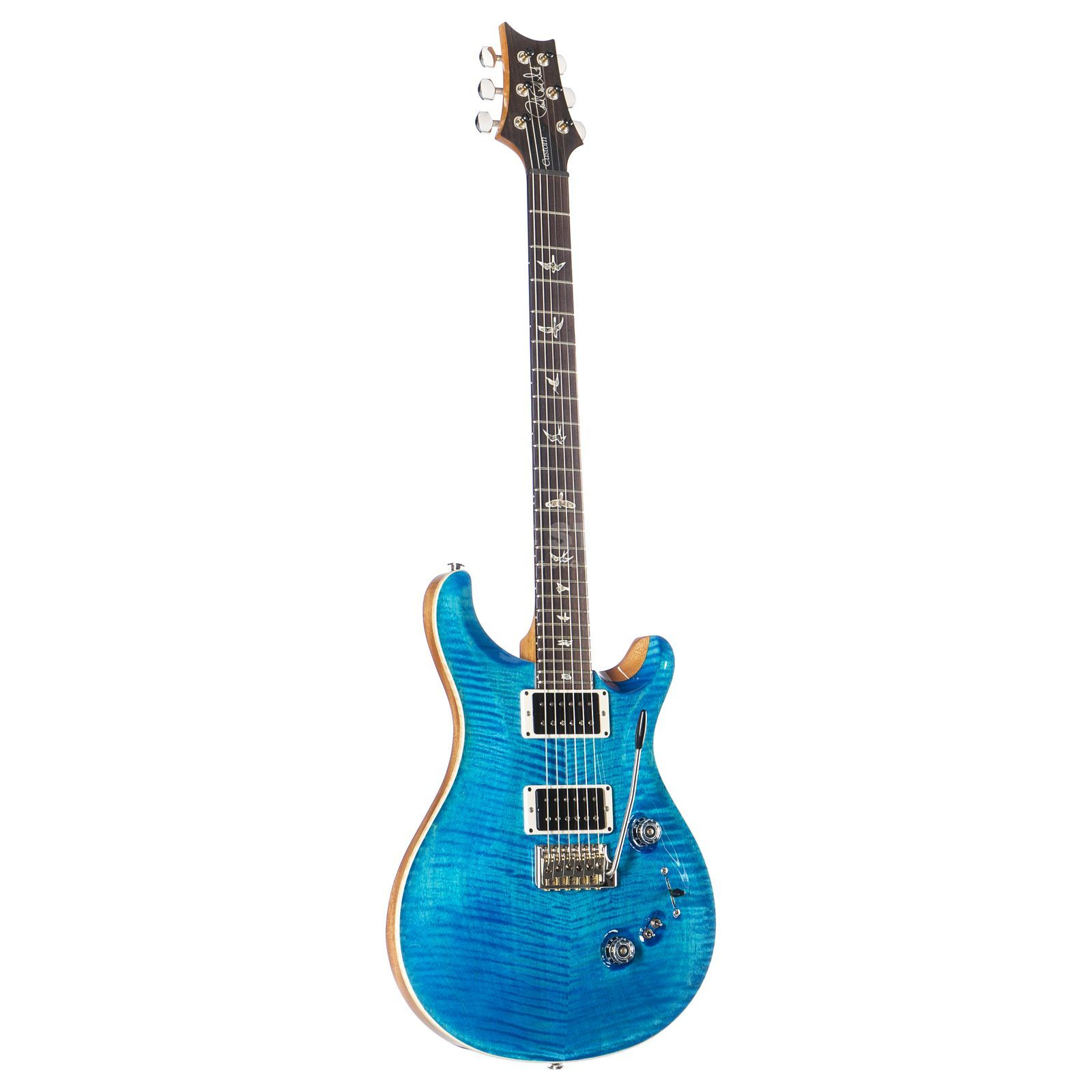PRS Custom 24-08 2018 Aquamarine Изображение товара