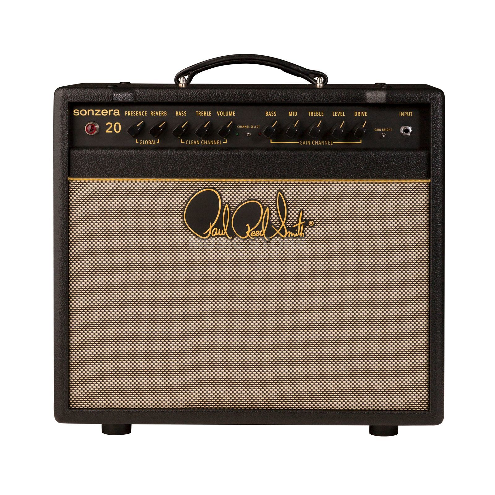 PRS Sonzera 20 Combo Product Image