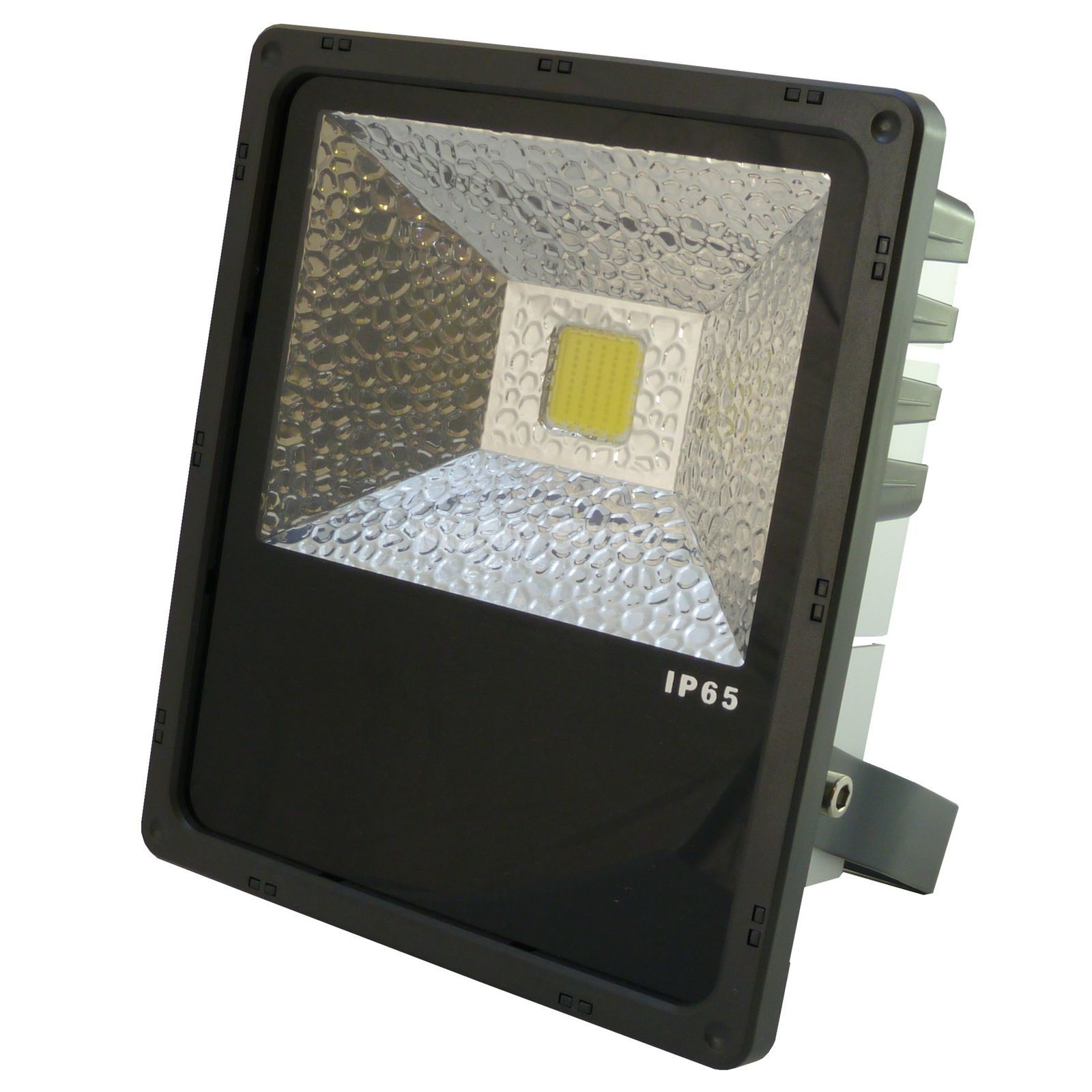 PTL LED Flood PRO 50W warm weiss IP 65, 50W COB LED, 120° Produktbild