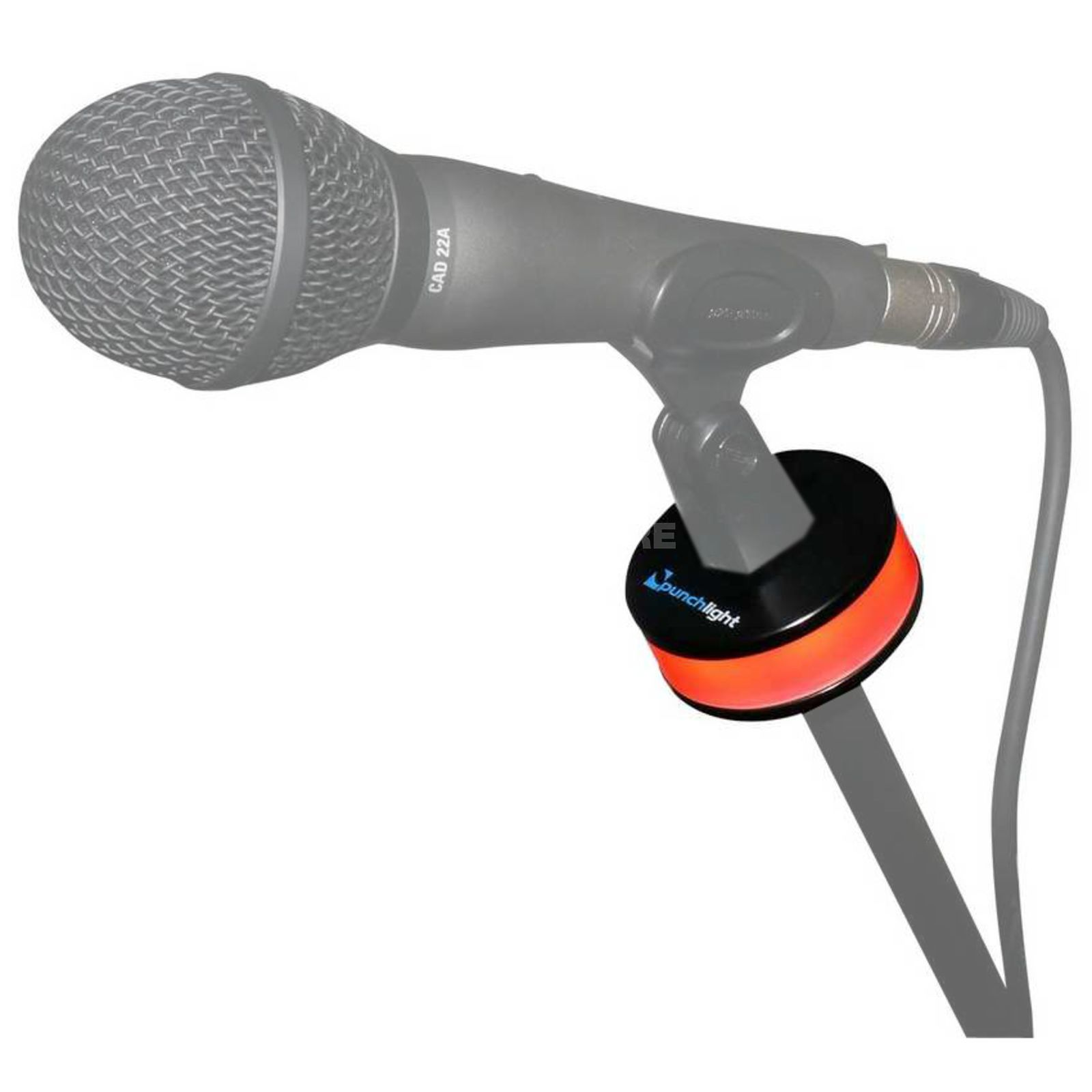 Punchlight Recording Ring  Product Image