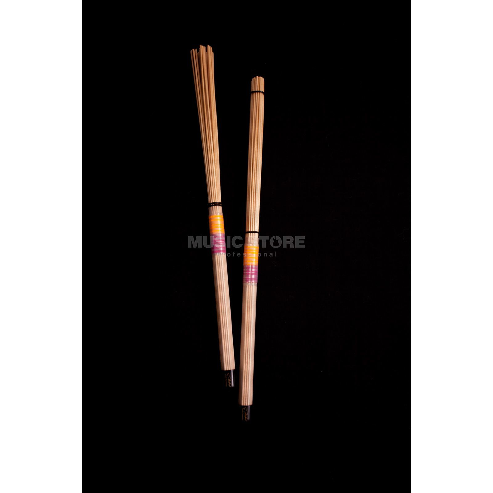 QPercussion QSticks/Rods Conversation 2B, Natural Produktbild