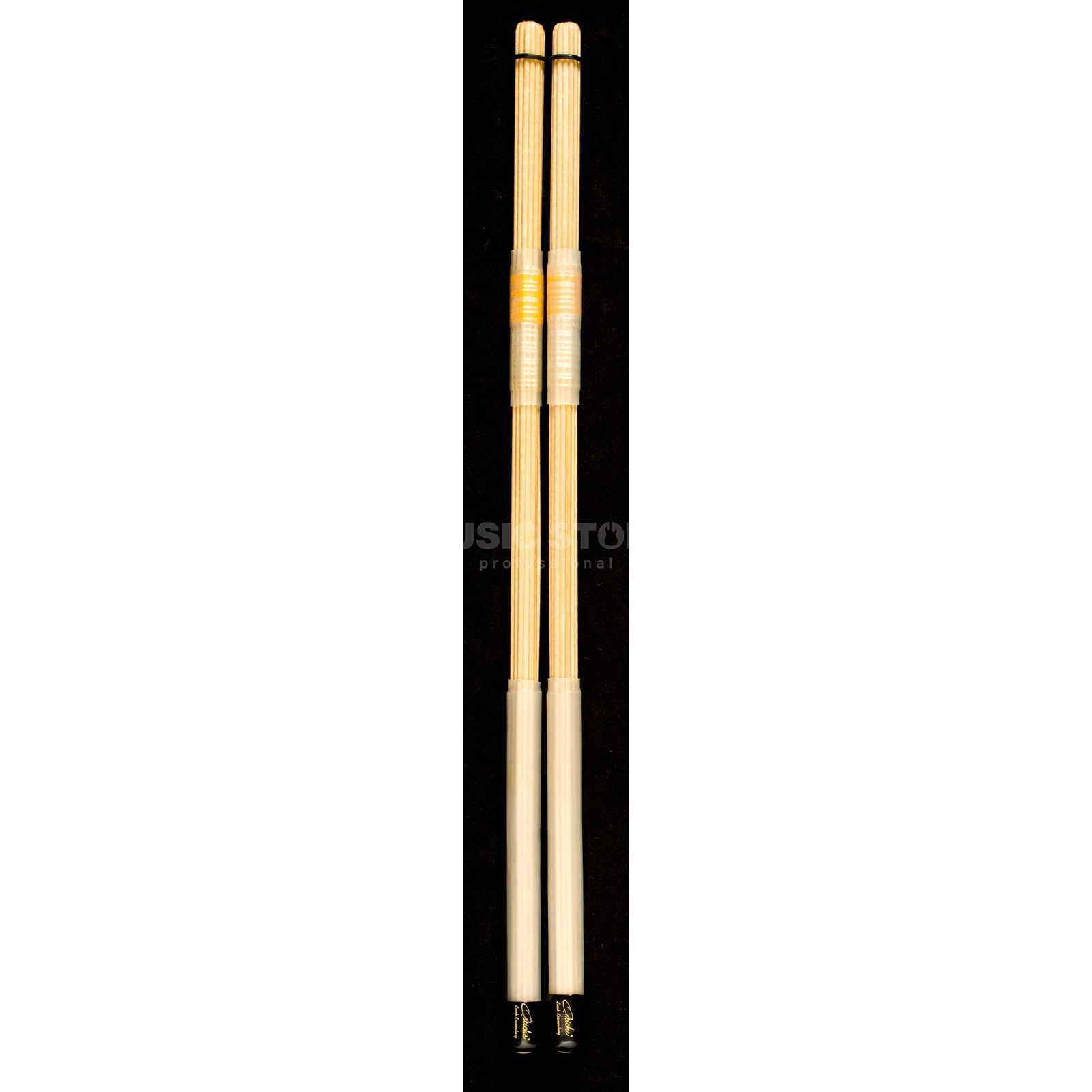 QPercussion QSticks/Rods Whisper 7A, Natural Produktbild