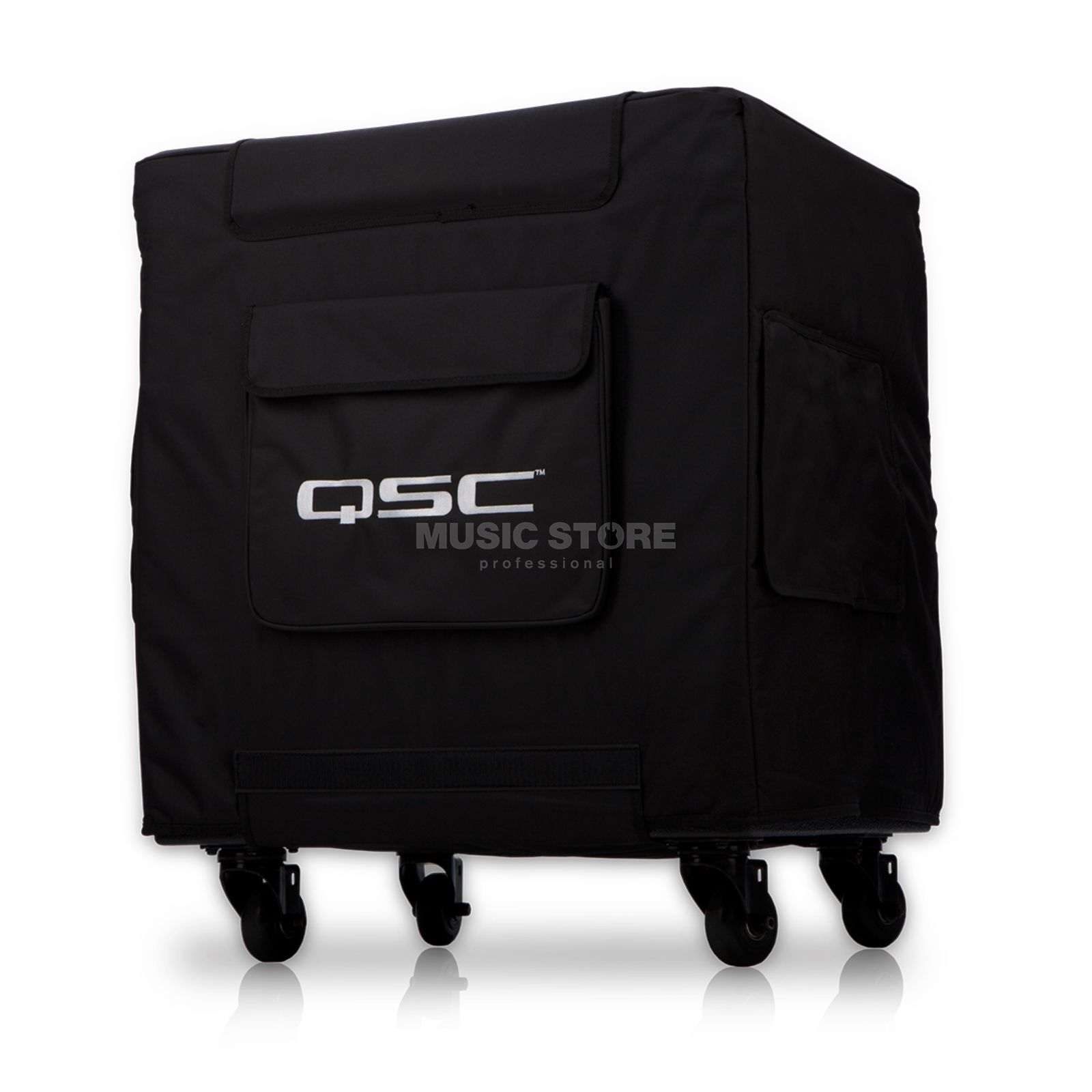 QSC KW181 Cover Protective Cover for QSC KW181 Produktbillede