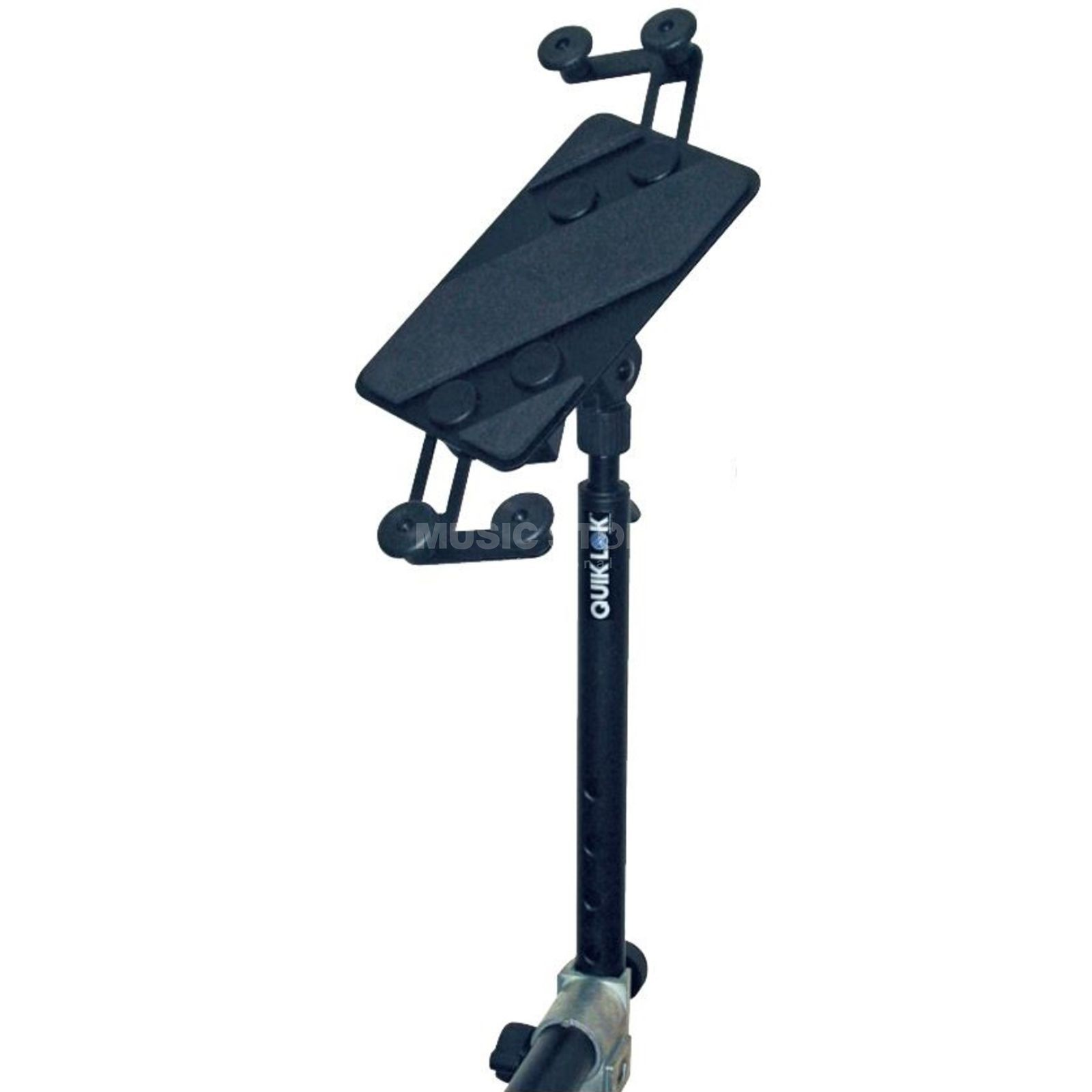Quik Lok IPS-13 Tablet Holder for X-stands Produktbillede