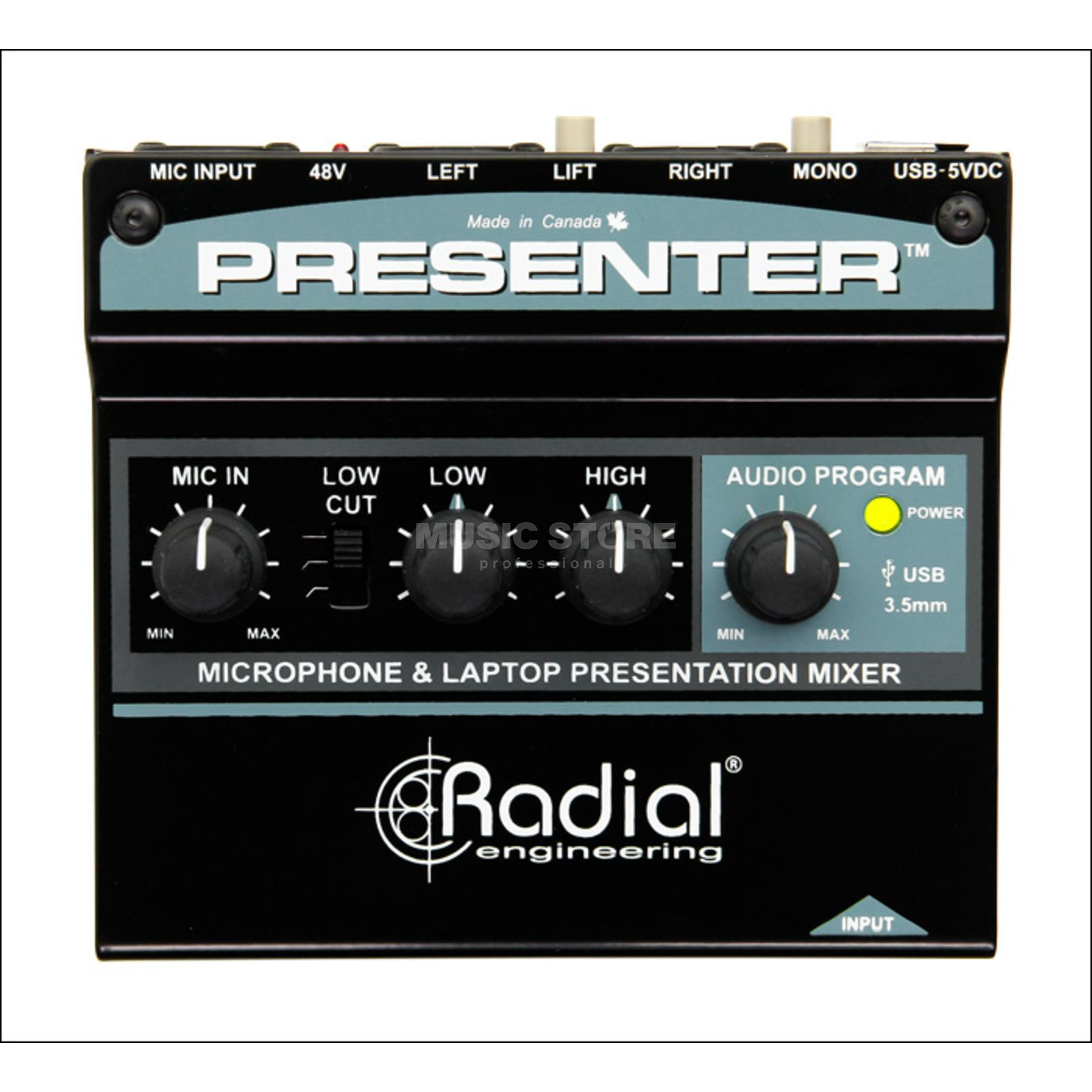 Radial Presenter Product Image