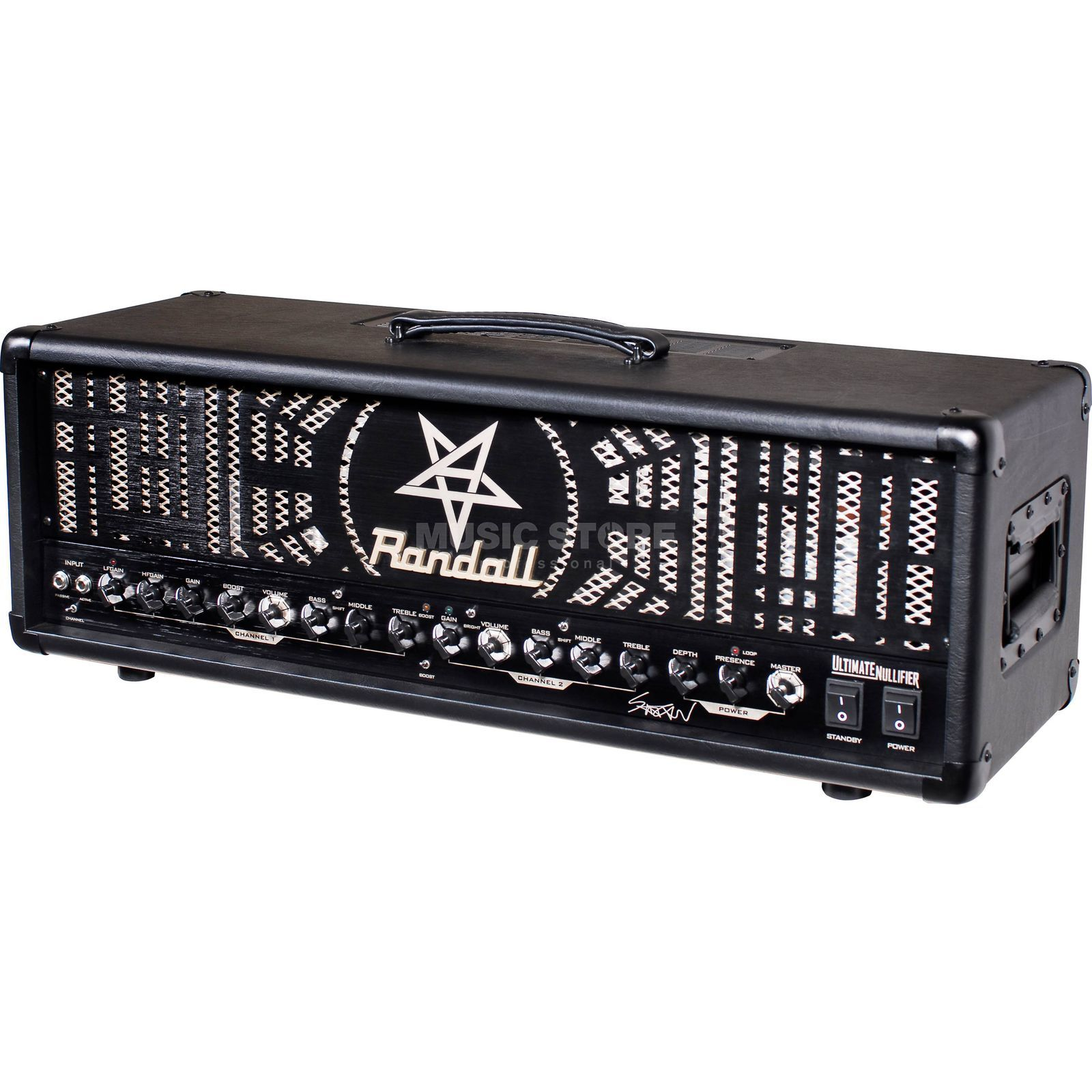 Randall UN120 Head Ultimate Nullifier Scott Ian Signature Produktbild
