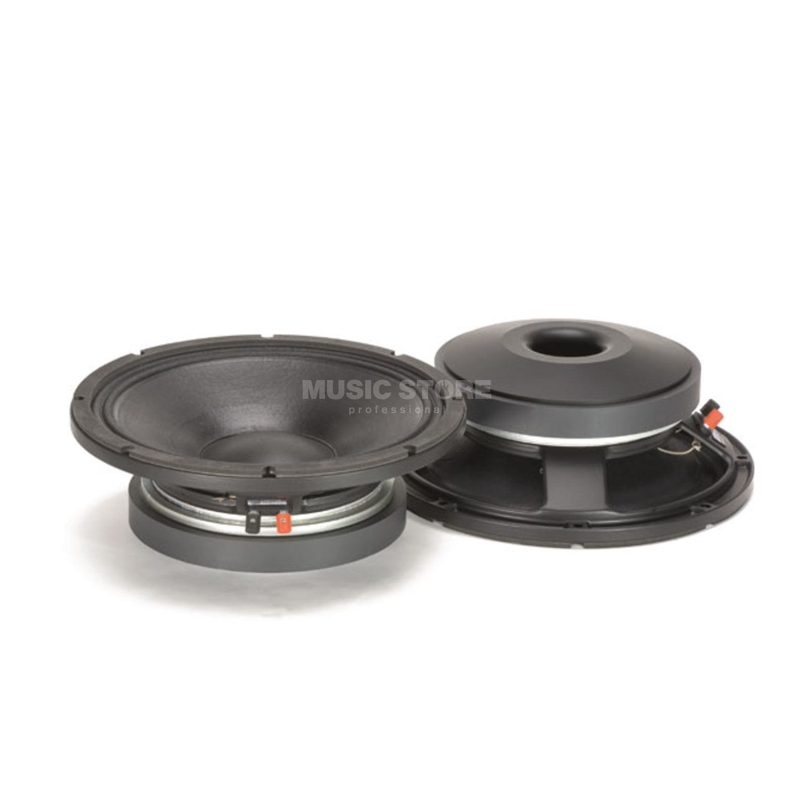 "RCF L12P110K, Mid-Bass 12"", 500 Watt RMS / 8 Ohm Product Image"