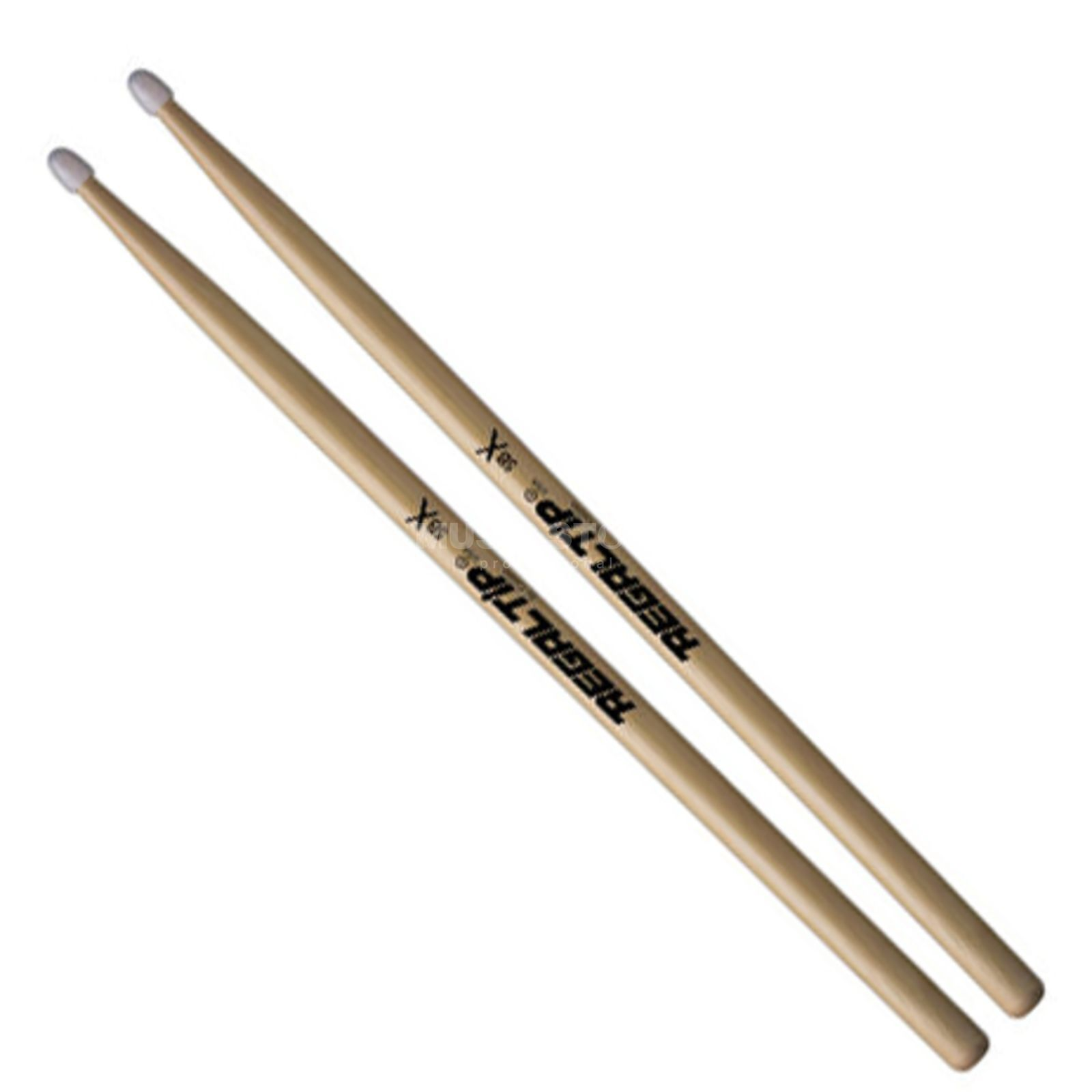 Regal Tip 5B X-Series Sticks, Hickory, Wood Tip, Overstock Изображение товара