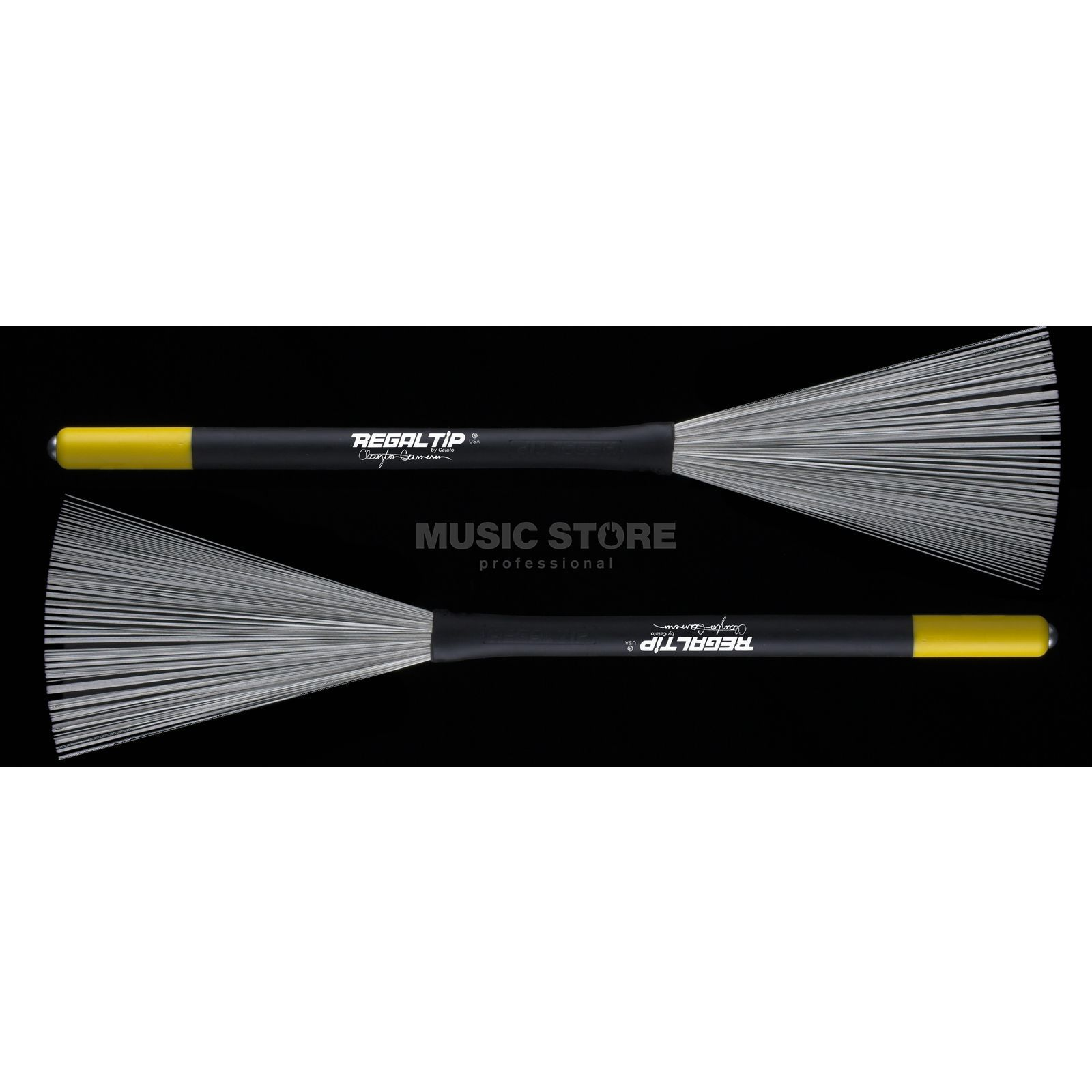 Regal Tip BR-593C Brush - Clayton Cameron Produktbillede