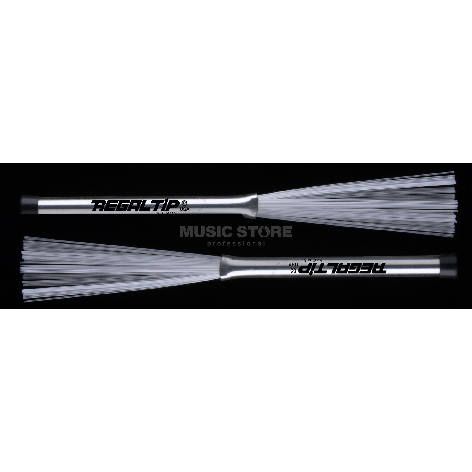 Regal Tip BR-595N Brush - Whiskers Nylon Product Image
