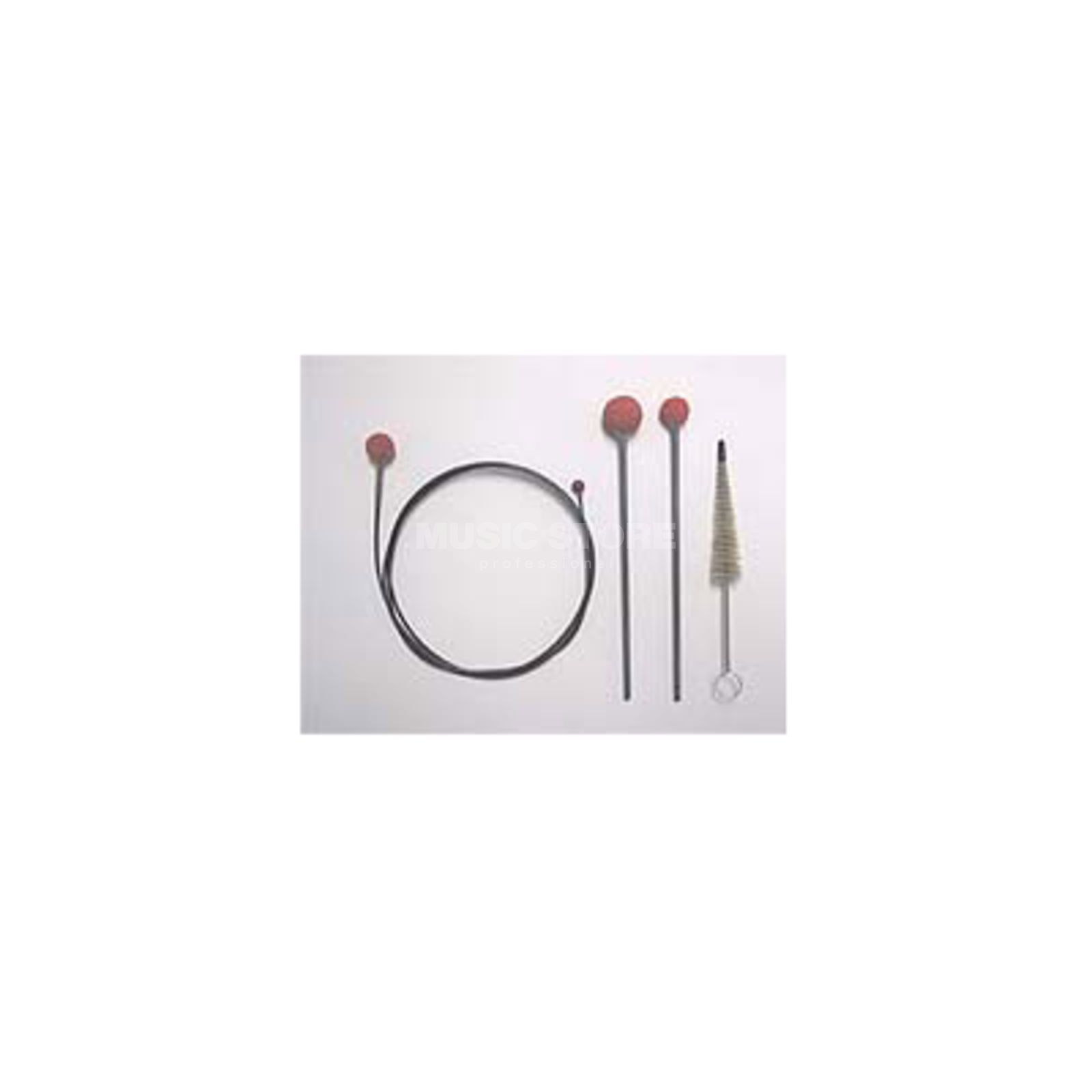 REKA Cleaning Set for Tuba/Sausophone/Helicon Produktbillede
