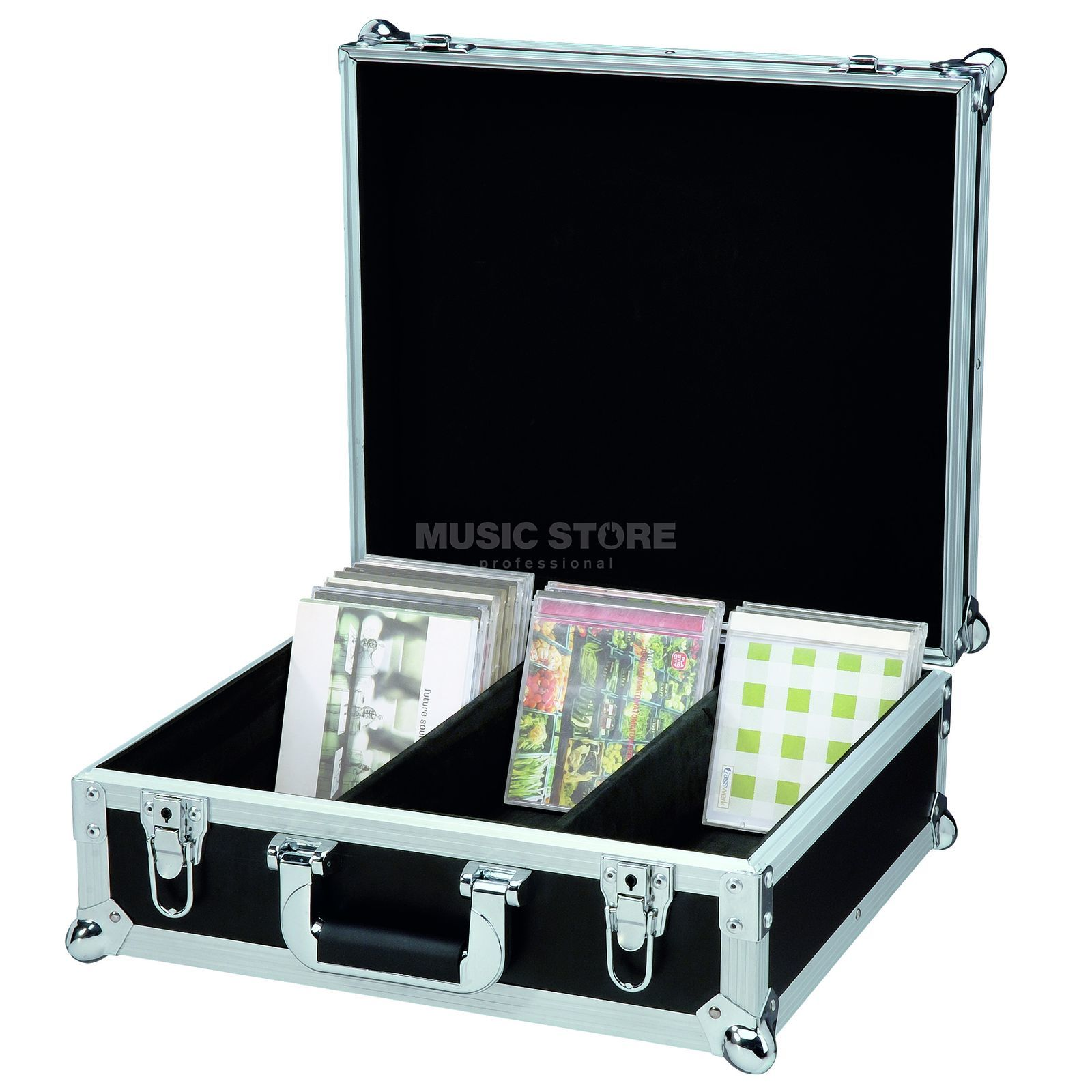 Reloop 100 CD Case PRO  Product Image