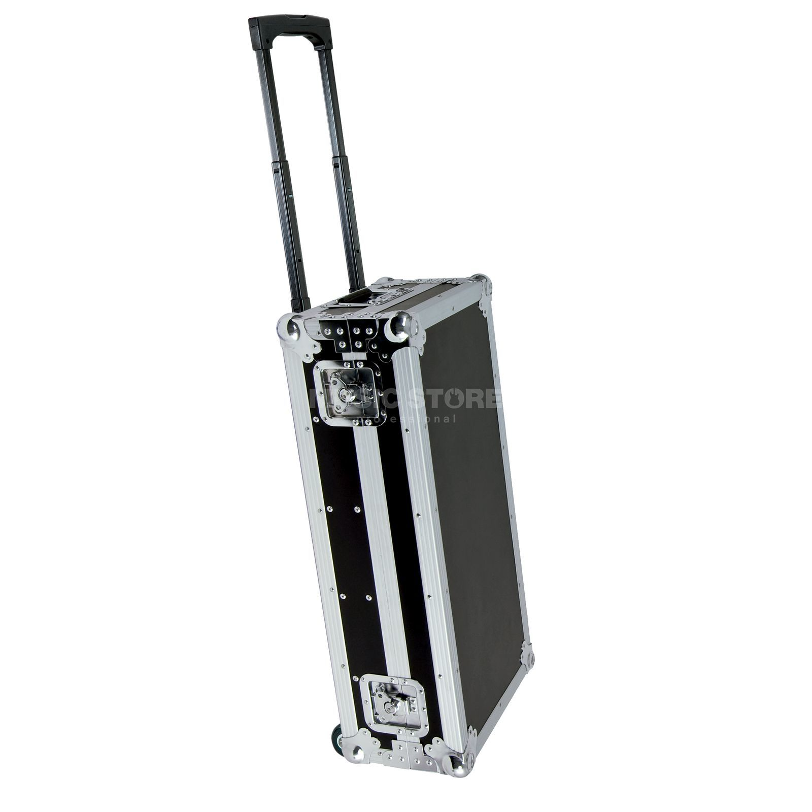Reloop 150 Trolley CD Case PRO voor ca. 150 CDs Productafbeelding