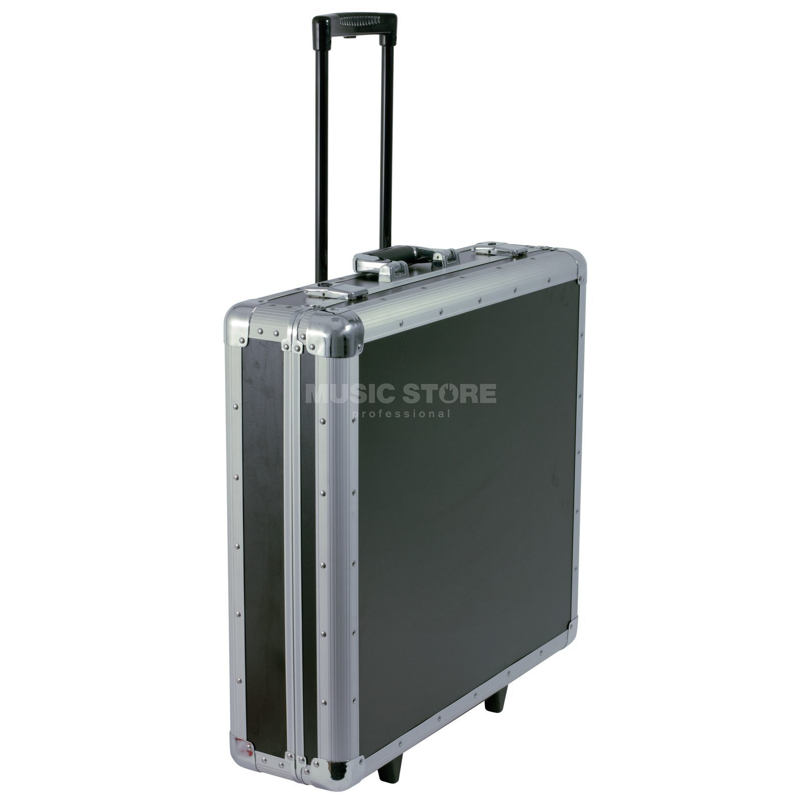 Reloop 200 Trolley CD Case black Club Series Product Image