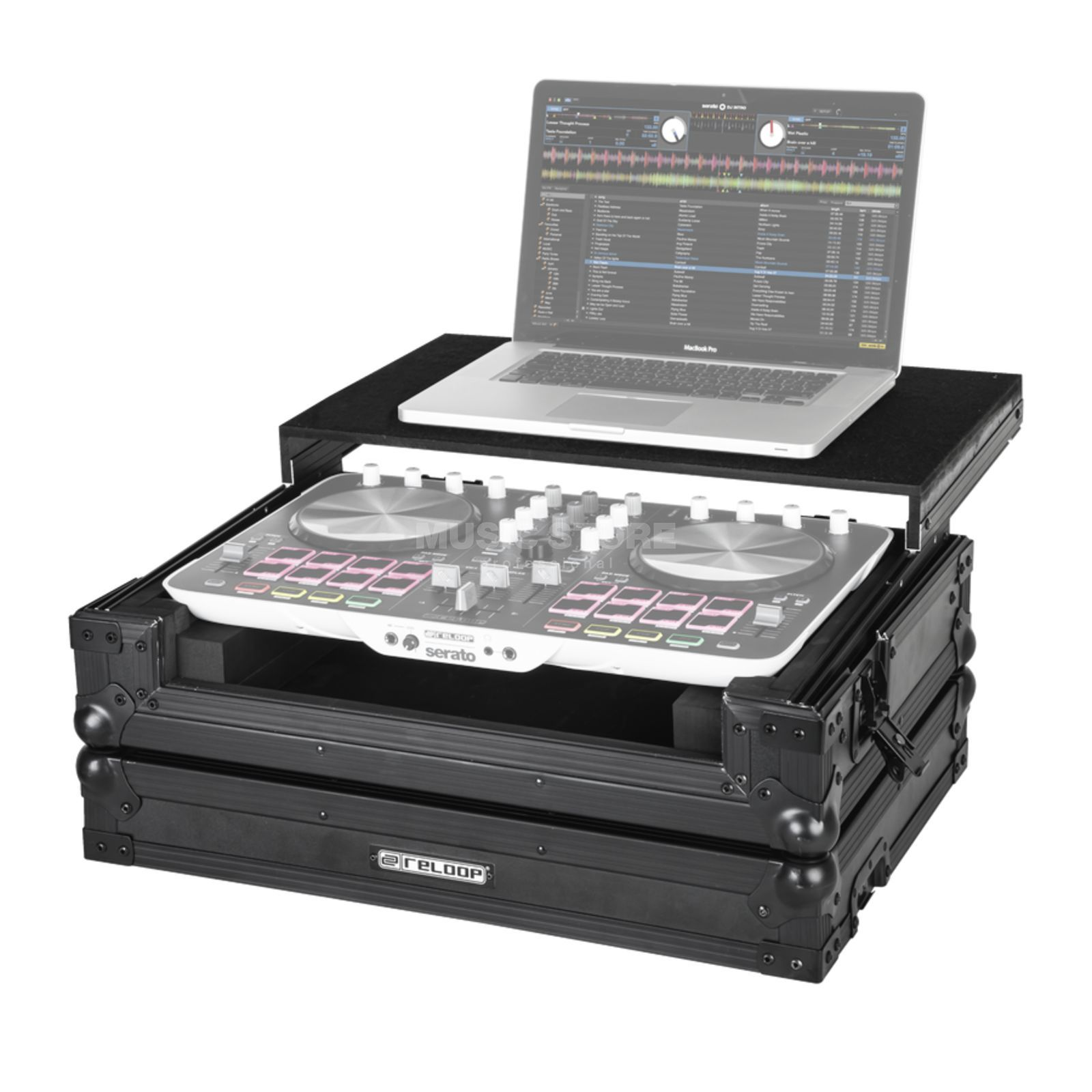 Reloop Beatmix 2 Case  Product Image