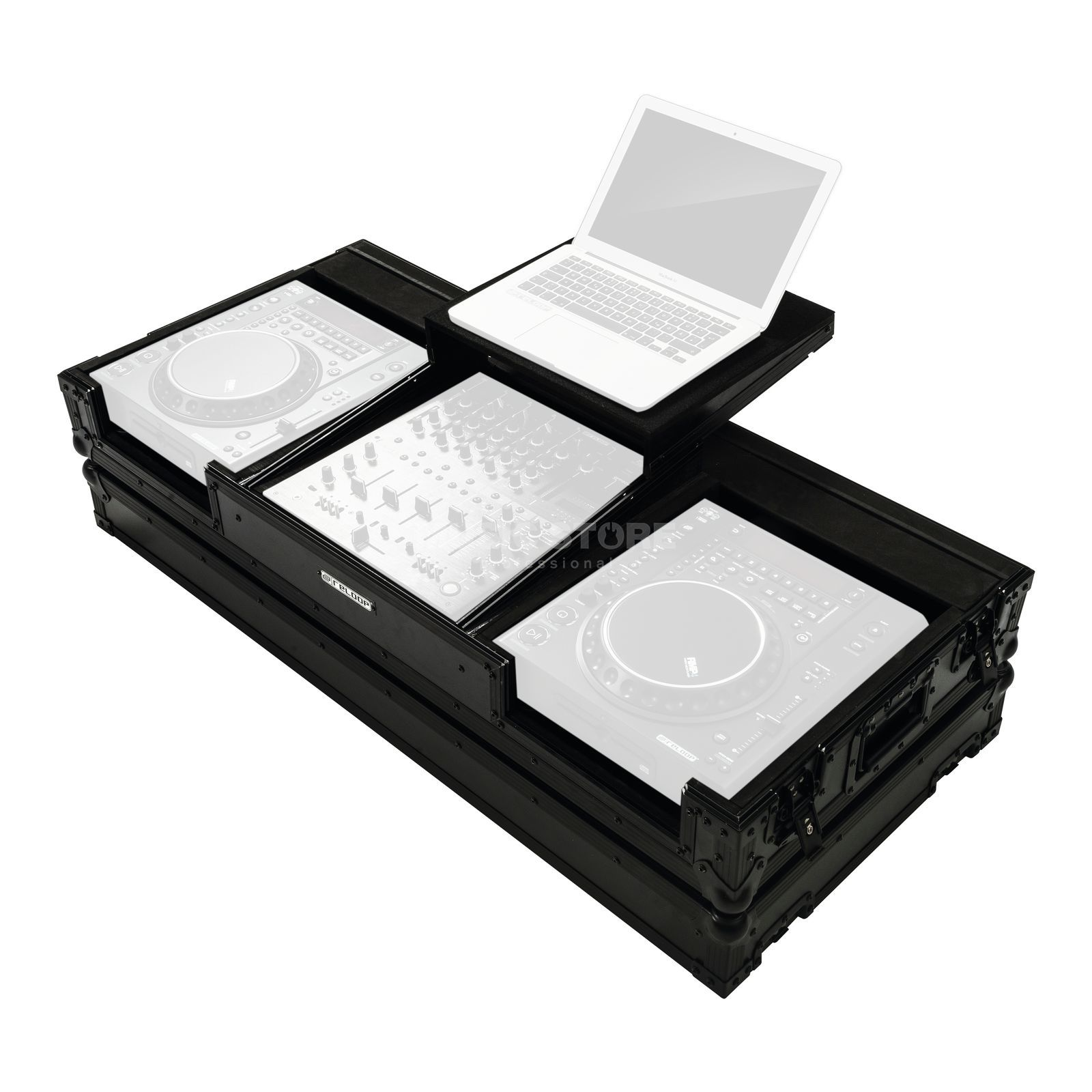 Reloop CDM Case Tray LED  Product Image