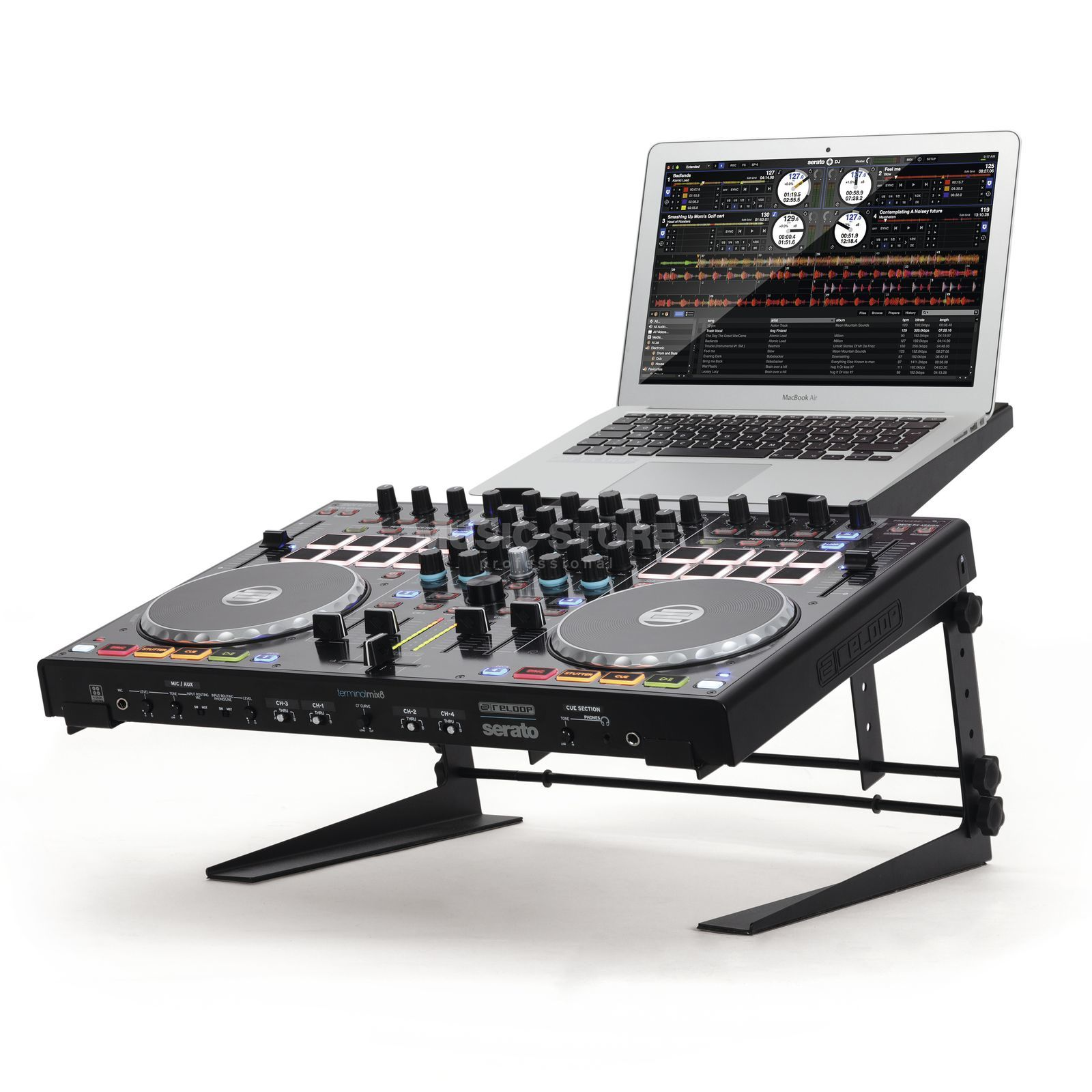 Reloop Controller Station Product Image