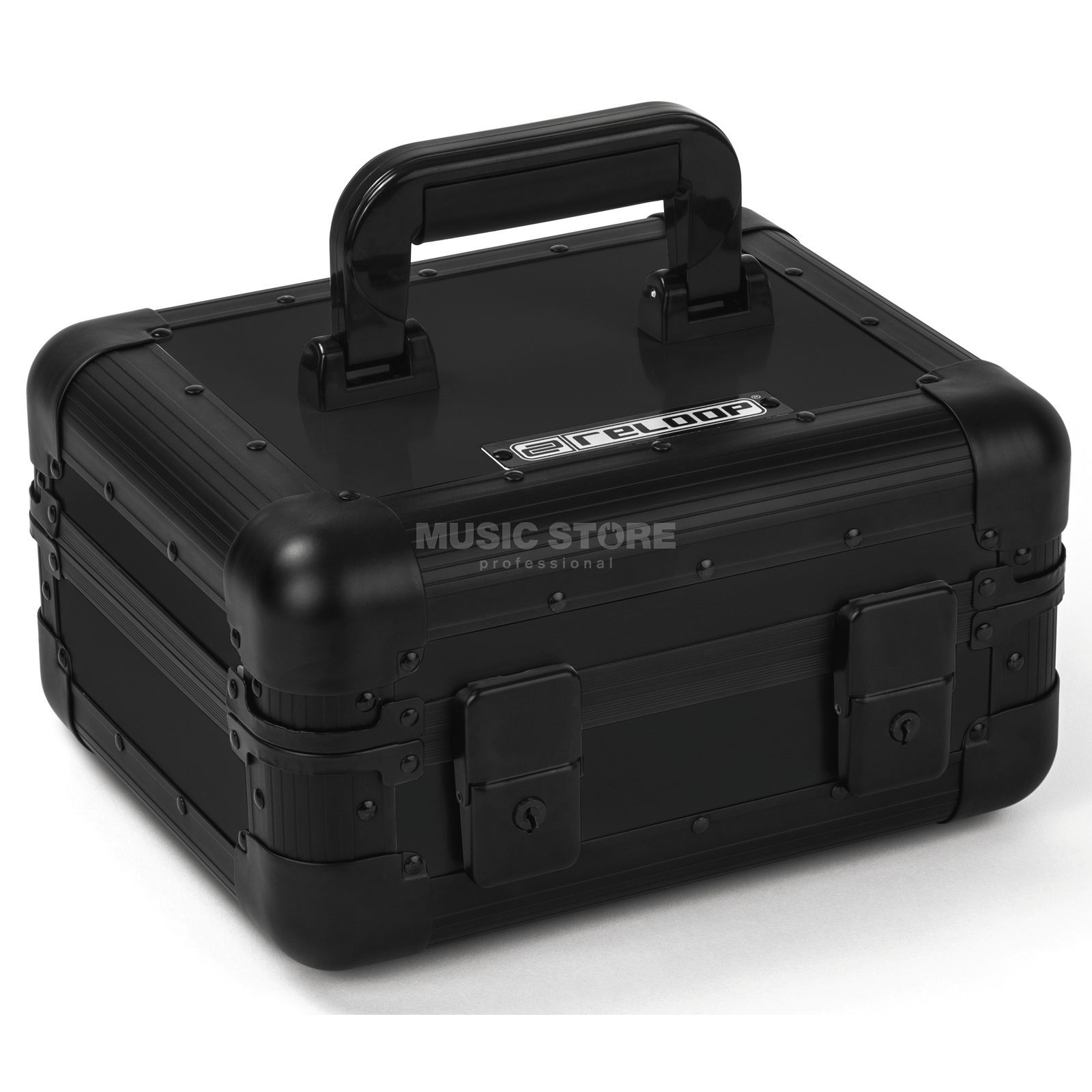 Reloop Headphones Case Black Produktbillede