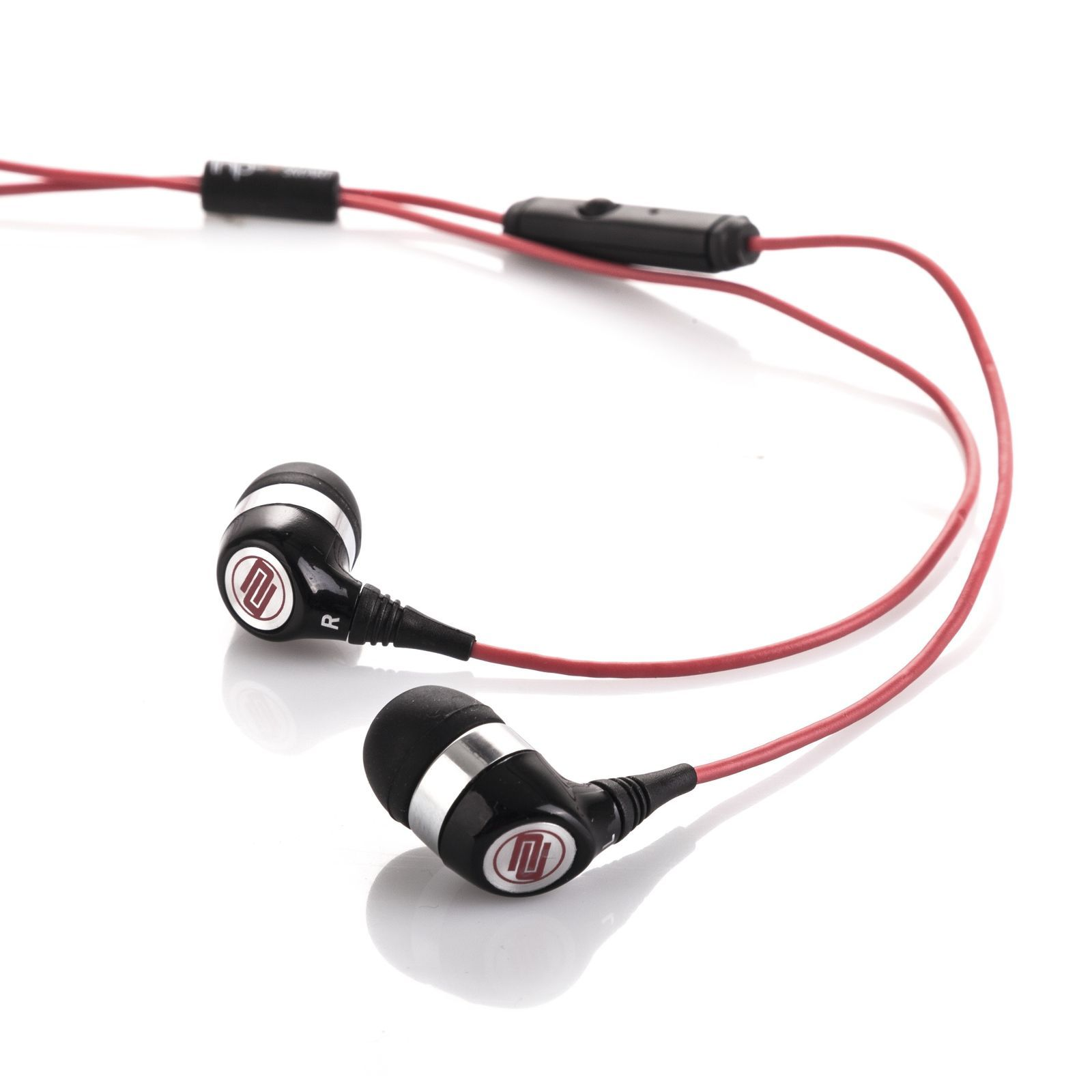 Reloop INP-9 Smart In-Ear Headphones Product Image