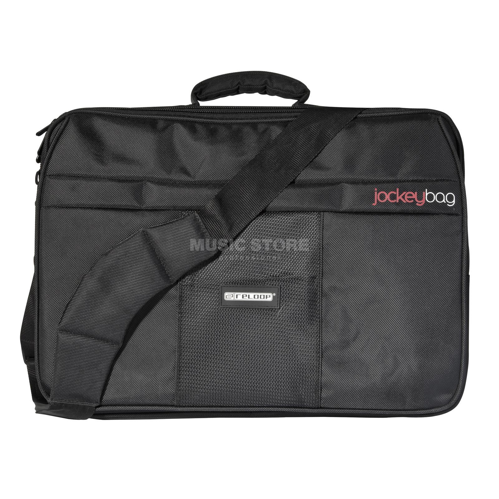 Reloop Jockey Bag 2 black  Product Image