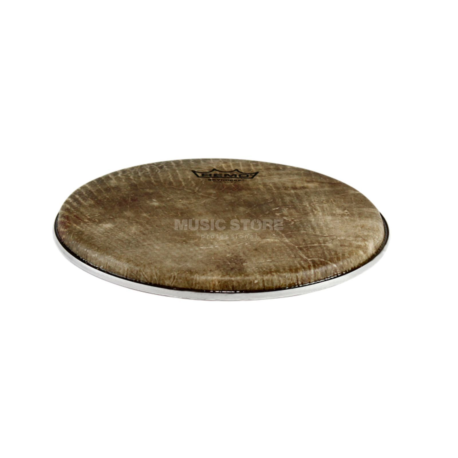 "Remo Doumbek Head 8.75"" Skyndeep Fish Skin S-Series Product Image"