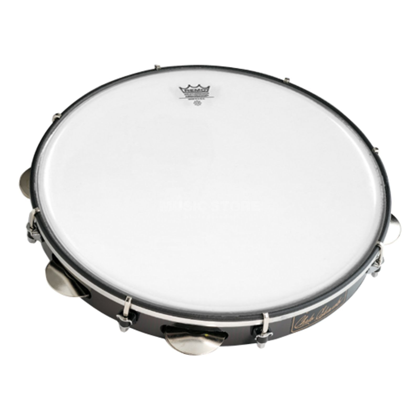 "Remo PD-8212-47 Pandeiro 12"" Brasilian Collection Produktbillede"