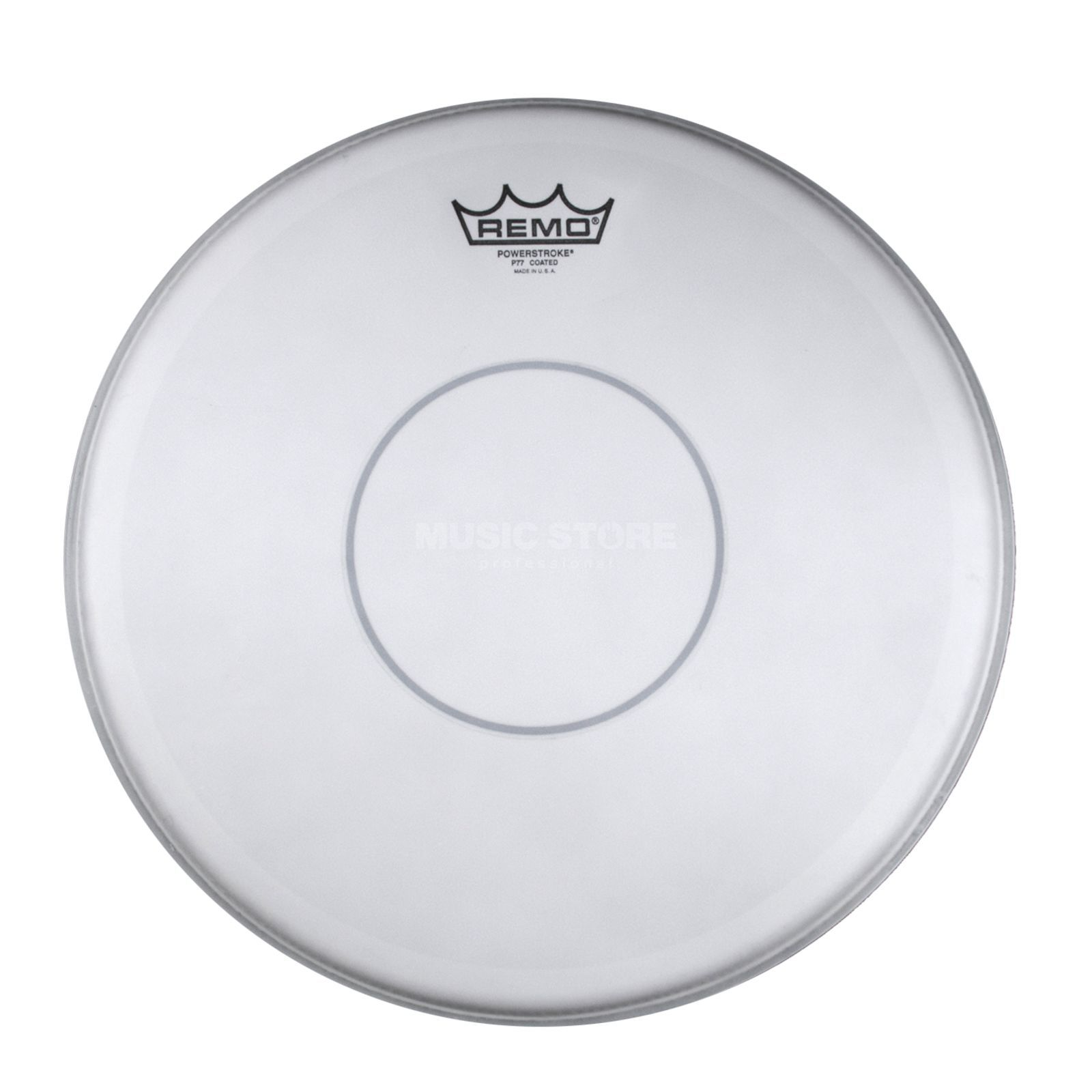 "Remo Powerstroke 77 Coated 12"", Snare Batter Produktbild"