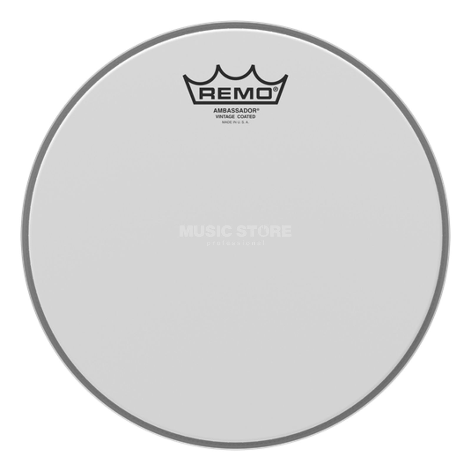 "Remo Vintage A 10"", coated, Tom Batter/Reso Produktbild"