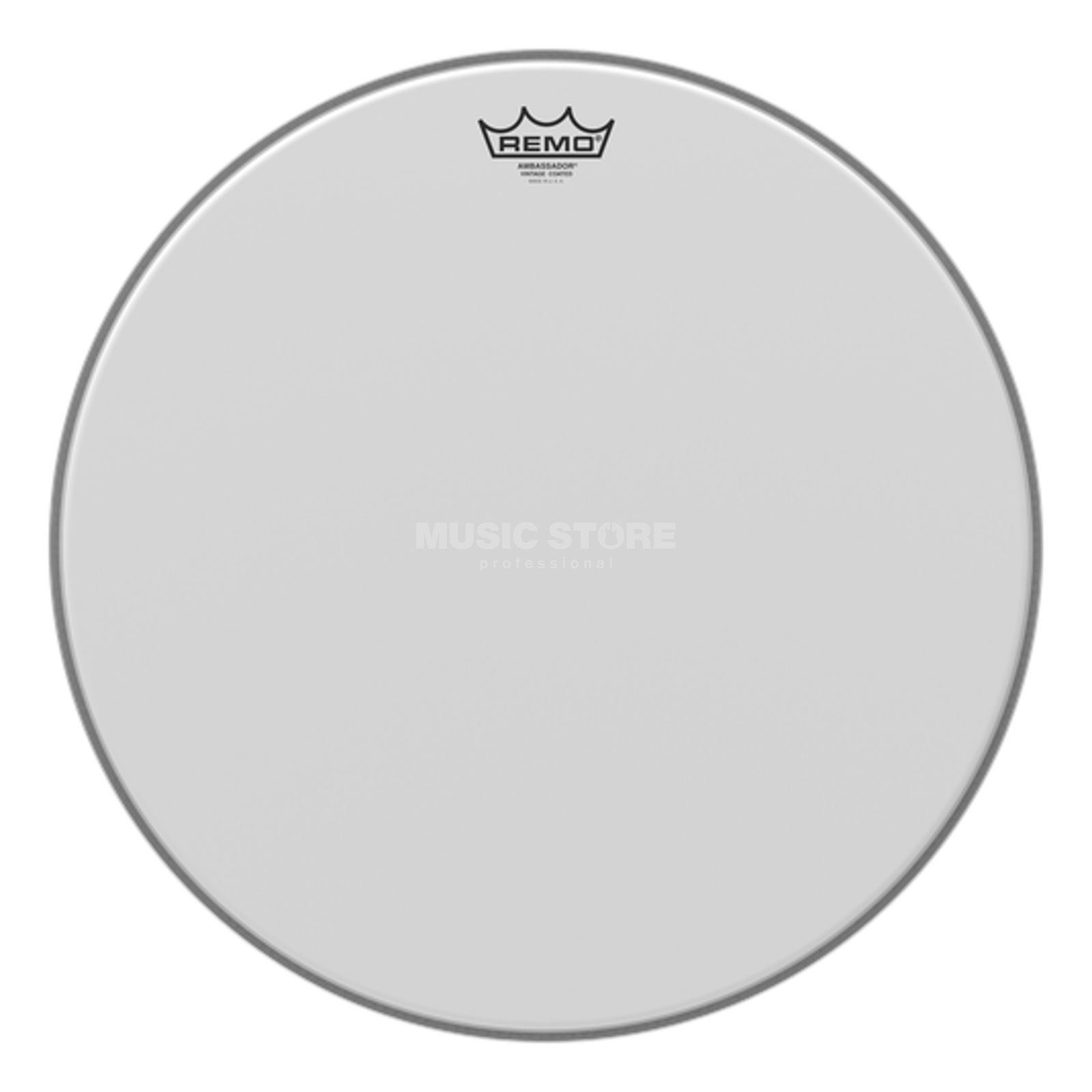 "Remo Vintage A 18"", coated, Tom Batter/Reso Produktbild"