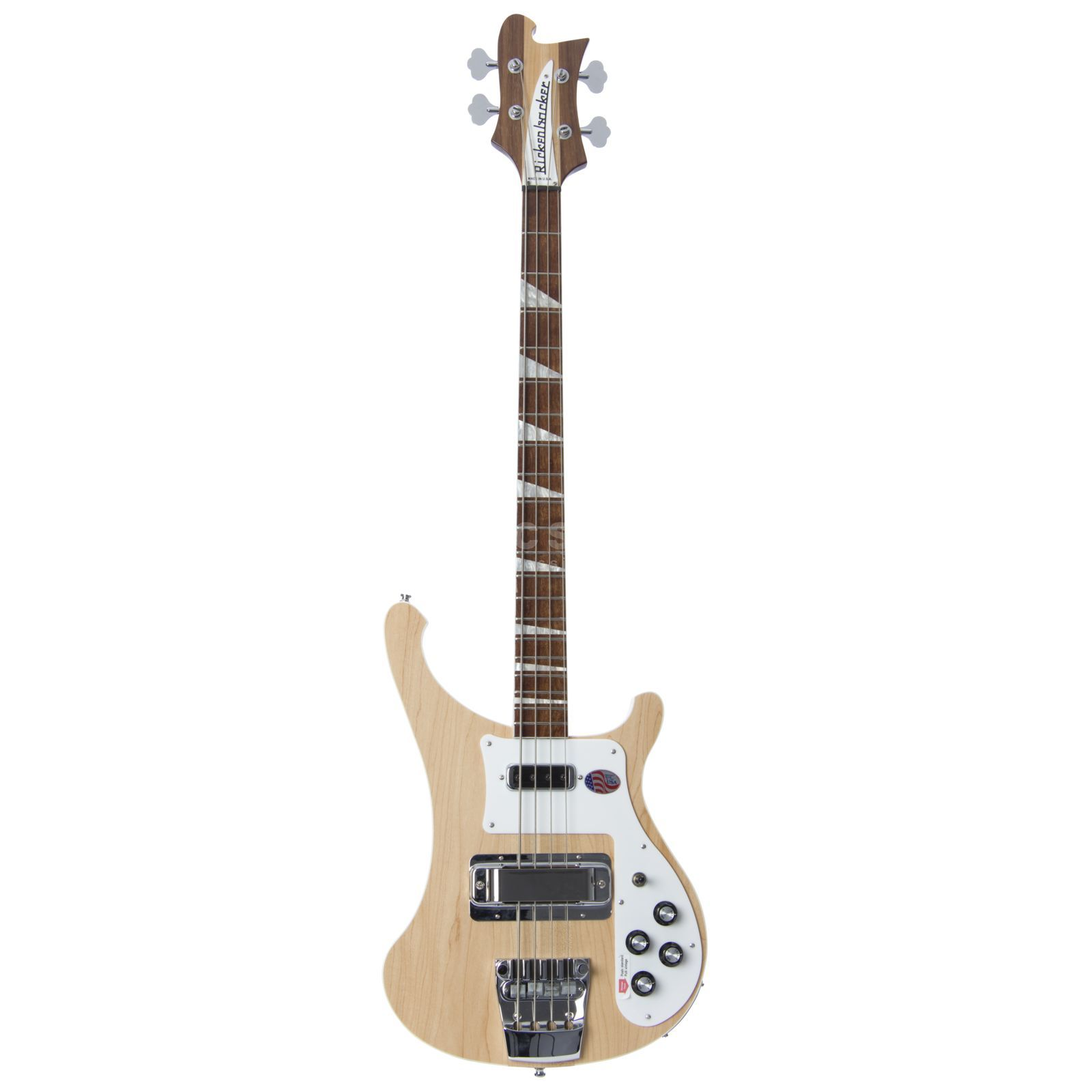 Rickenbacker 4003 MAPLEGLO    Product Image