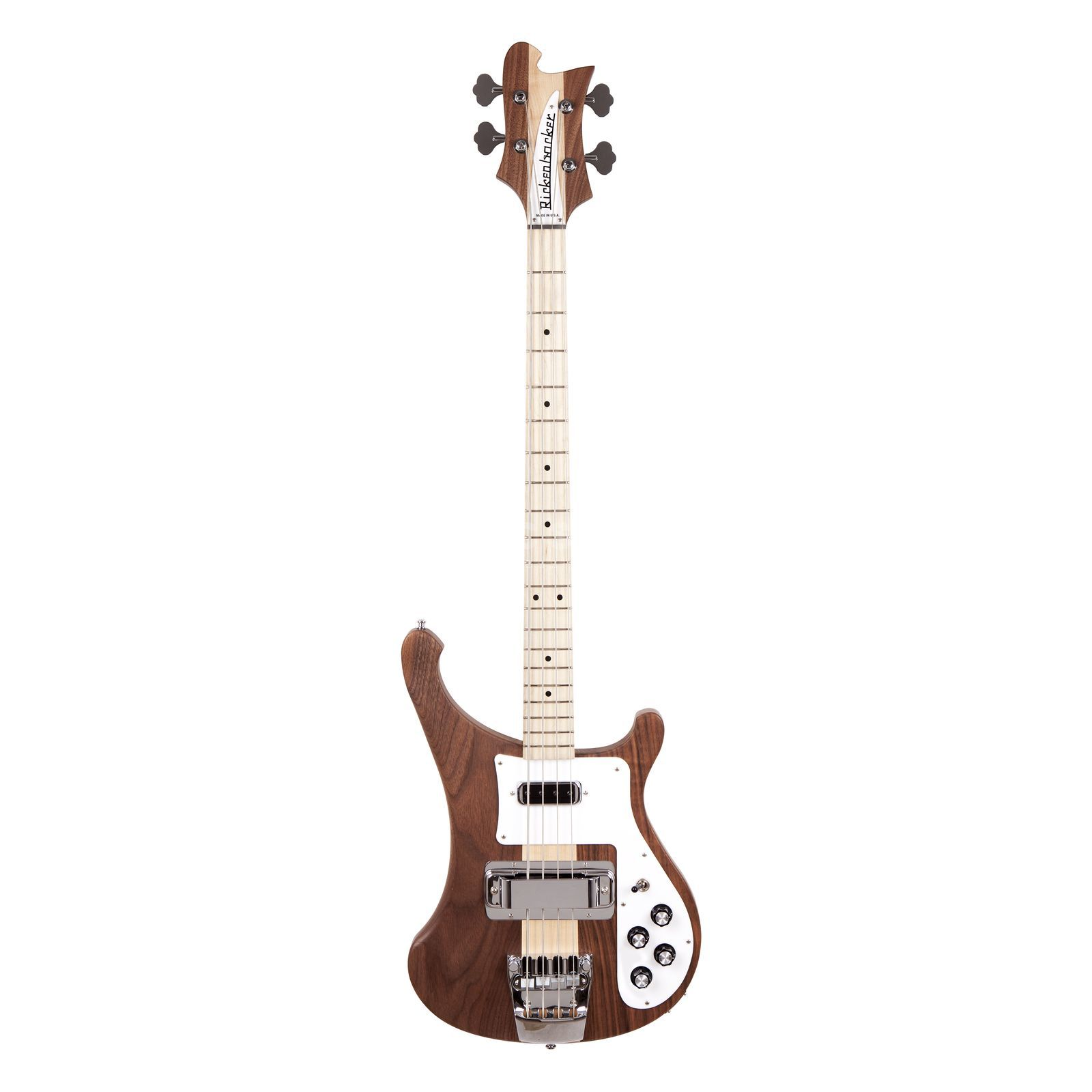Rickenbacker 4003 S Walnut Product Image