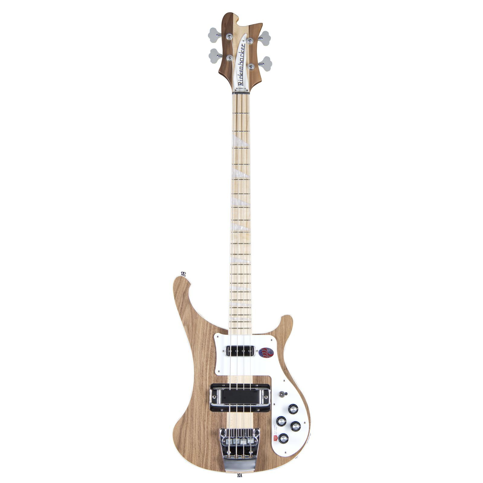 Rickenbacker 4003 Walnut Product Image