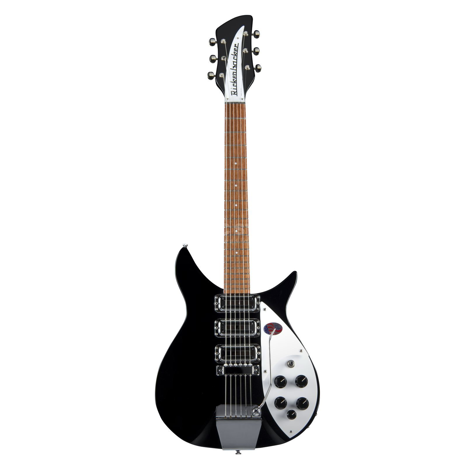 Rickenbacker Model 325C64 Jetglo Product Image