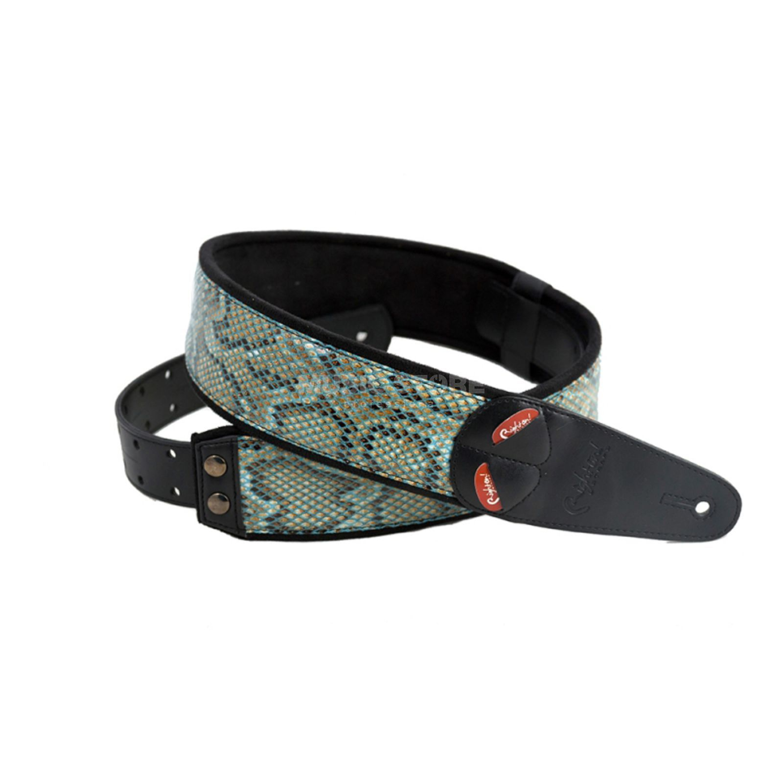 RightOn! Straps Mojo Viper Teal Product Image