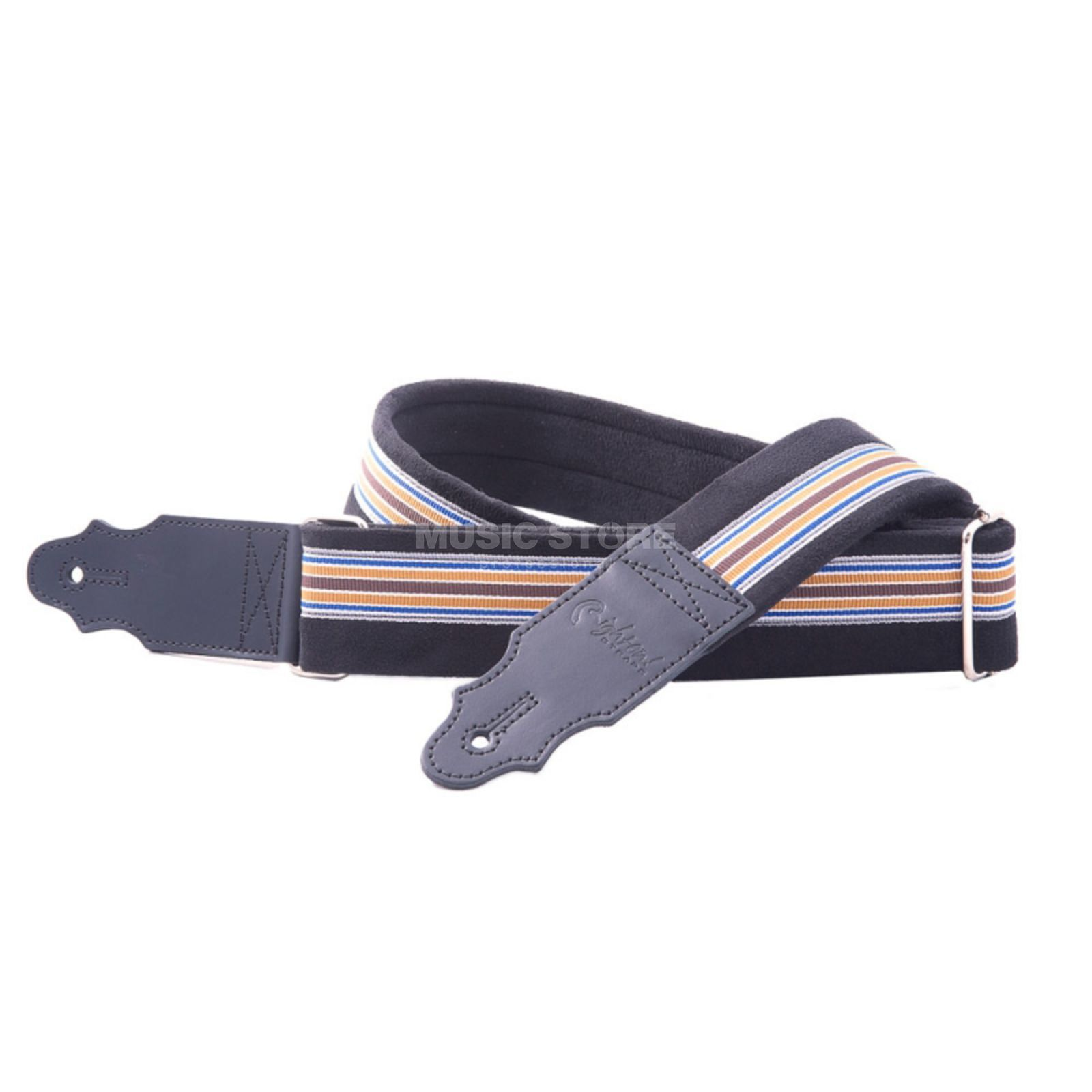 RightOn! Straps Simple Lemans Blue Produktbillede
