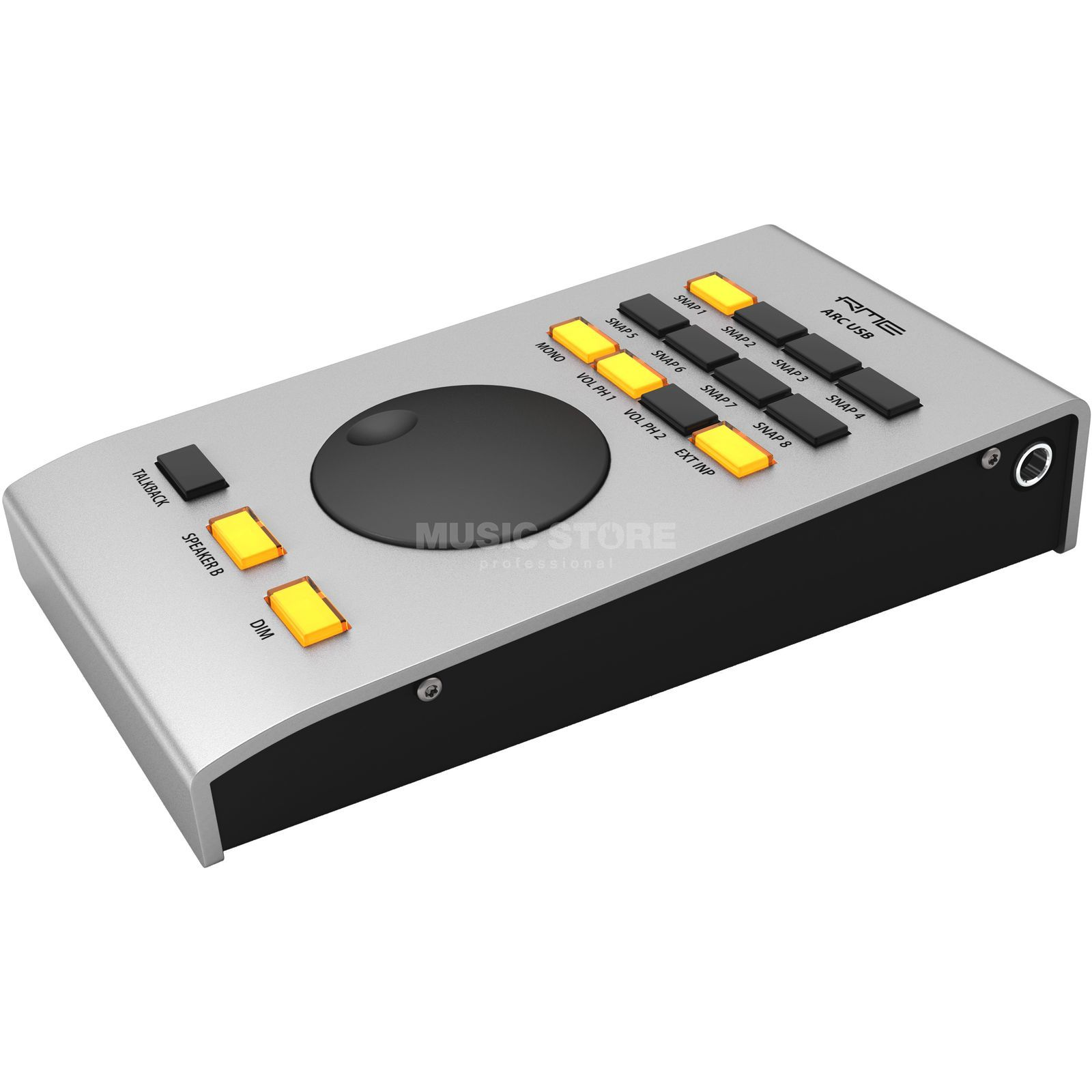 RME ARC USB Advanced Remote Control Image du produit