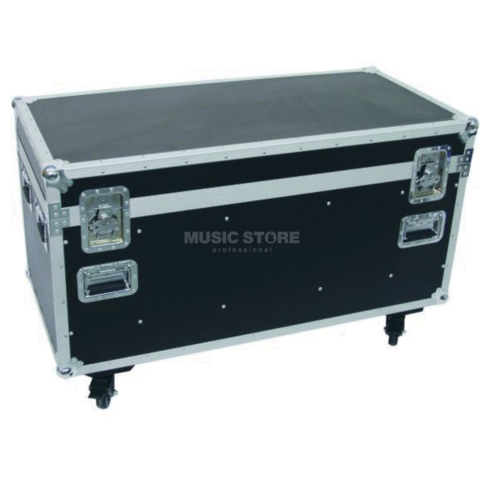 Roadinger Universal Tour Case 120 cm with 4 Lenkrollen 100mm Produktbillede