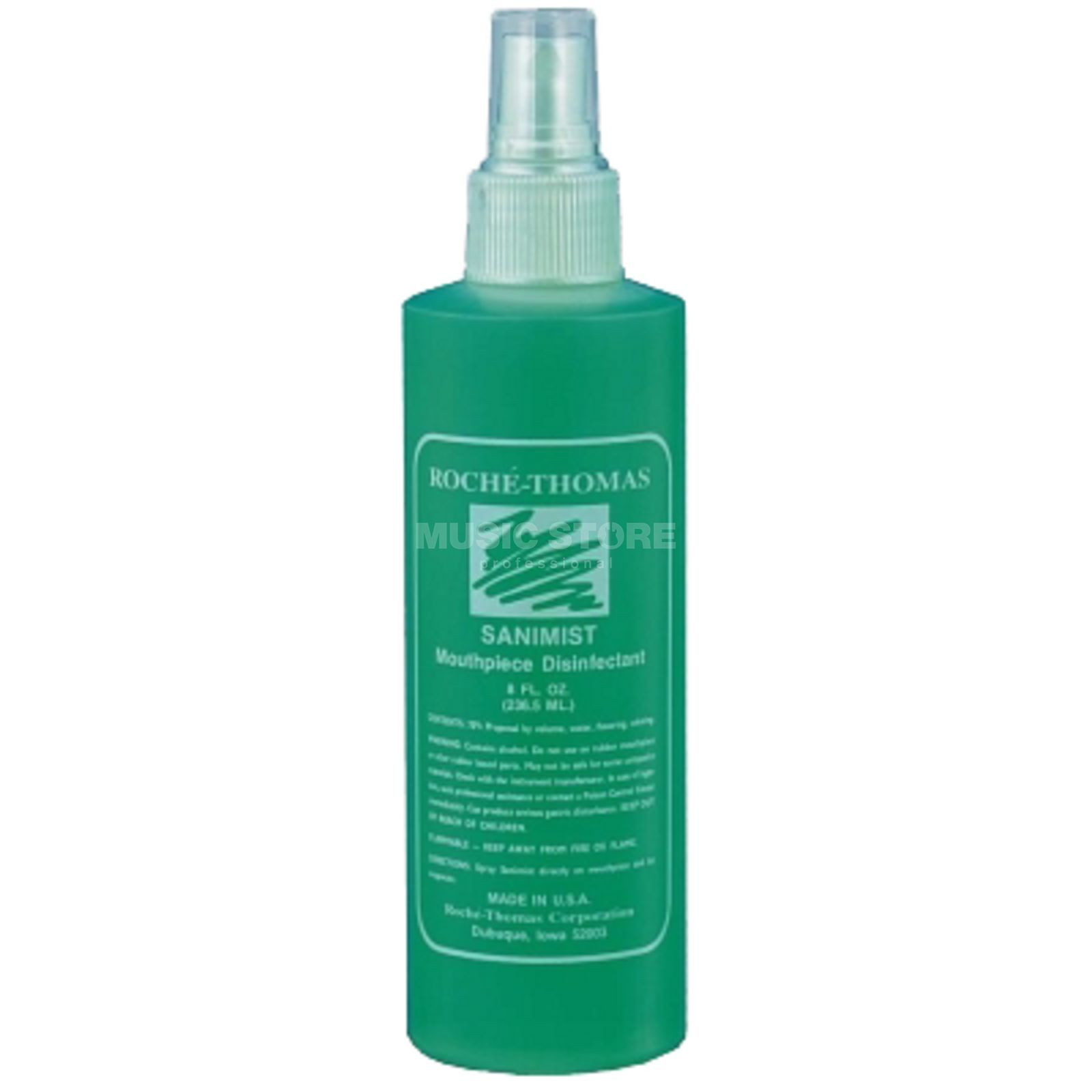 ROCHÉ-THOMAS Cleaning and Disinefectant Spray 60ml (100ml = 9.67Ç) Product Image