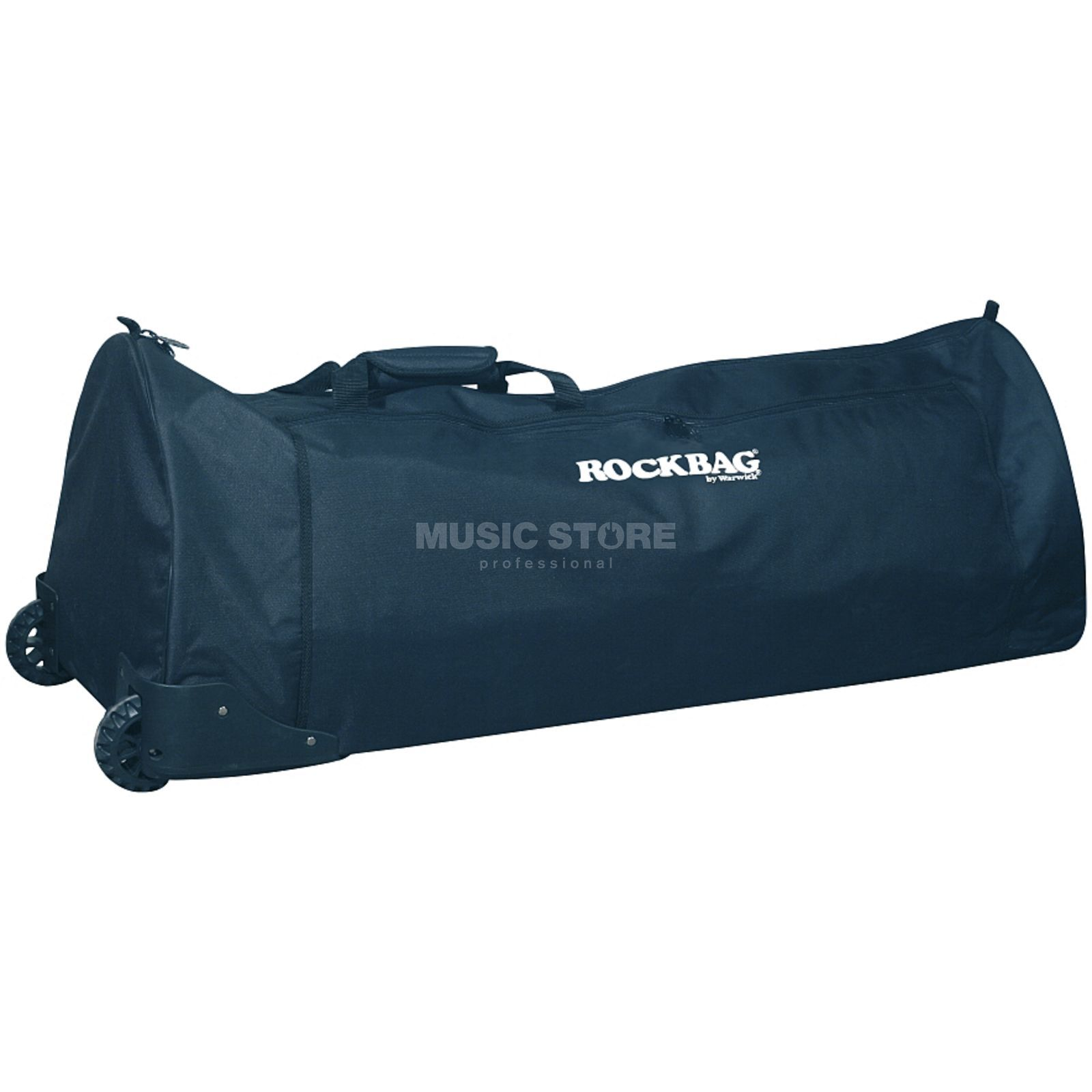 "Rockbag Hardware Bag RB22503 B/1, 44""x16""x14"", w/wheels Produktbild"