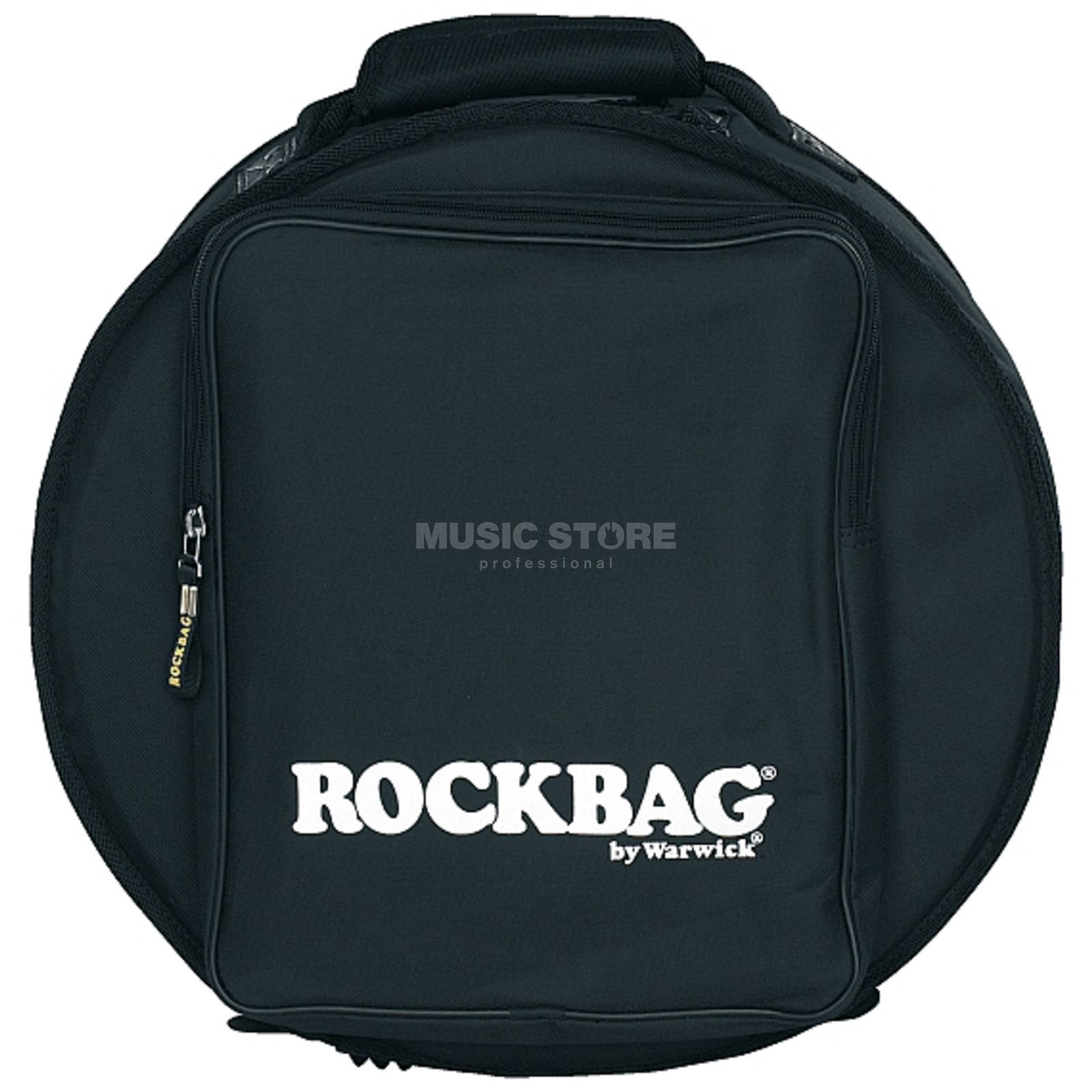 "Rockbag Marching Snare Bag RB22846B, 14""x6,5"", Deluxe Line Produktbild"