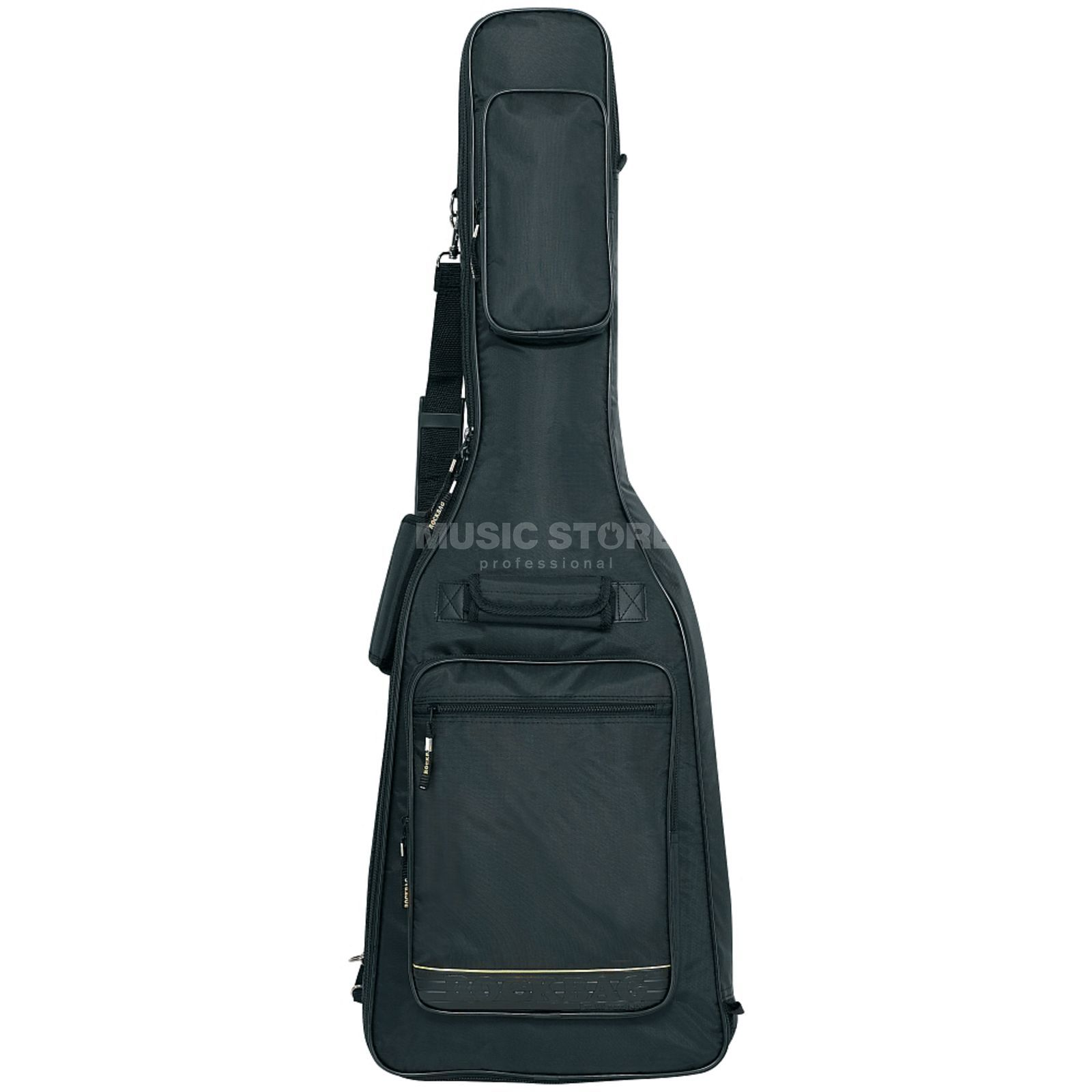 Rockbag RB 20506 Electric Guitar Bag Deluxe Line Produktbild
