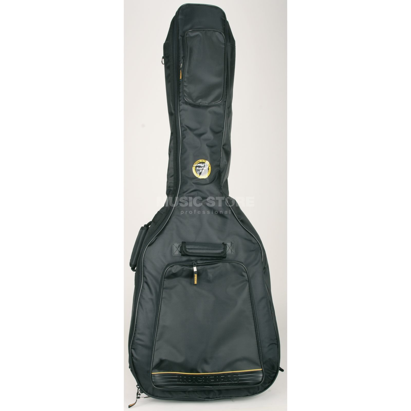 Rockbag RB 20510 Acoustic Bass Bag Deluxe Line Produktbild