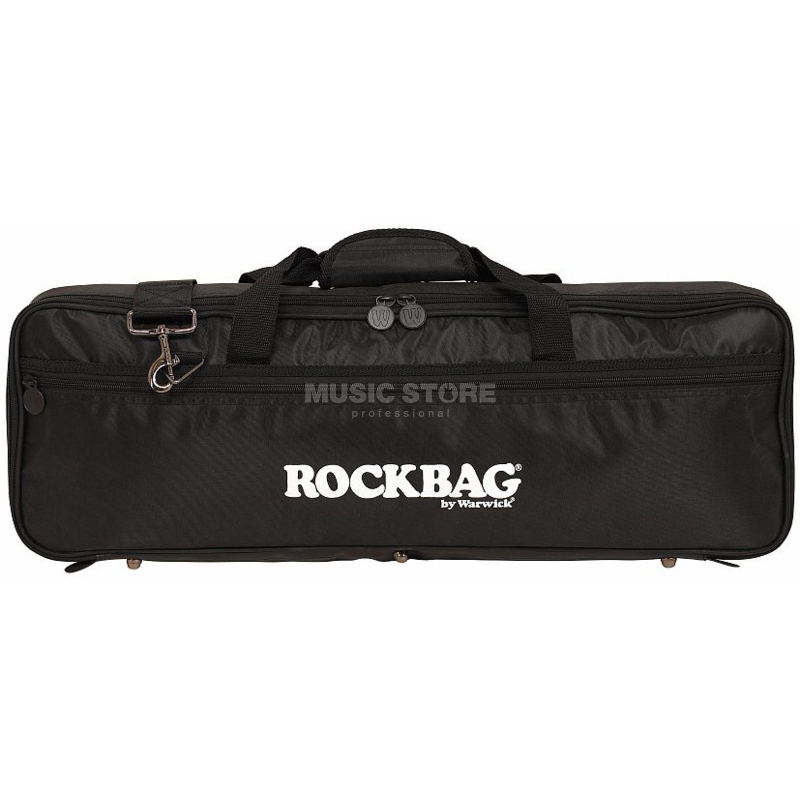 Rockbag RB 23094 Effect Pedal Bag for Behringer FCB 1010 Produktbillede