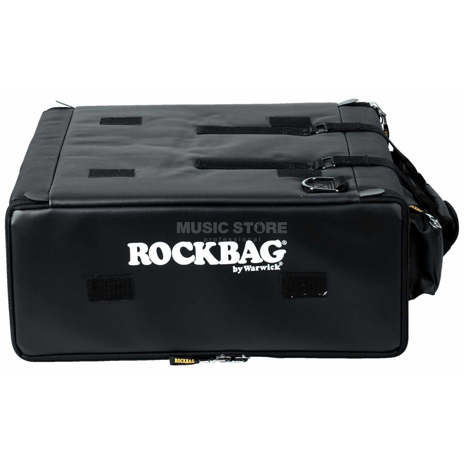 "Rockbag RB 24400 B 19"" Rack Bag 4U black Produktbillede"