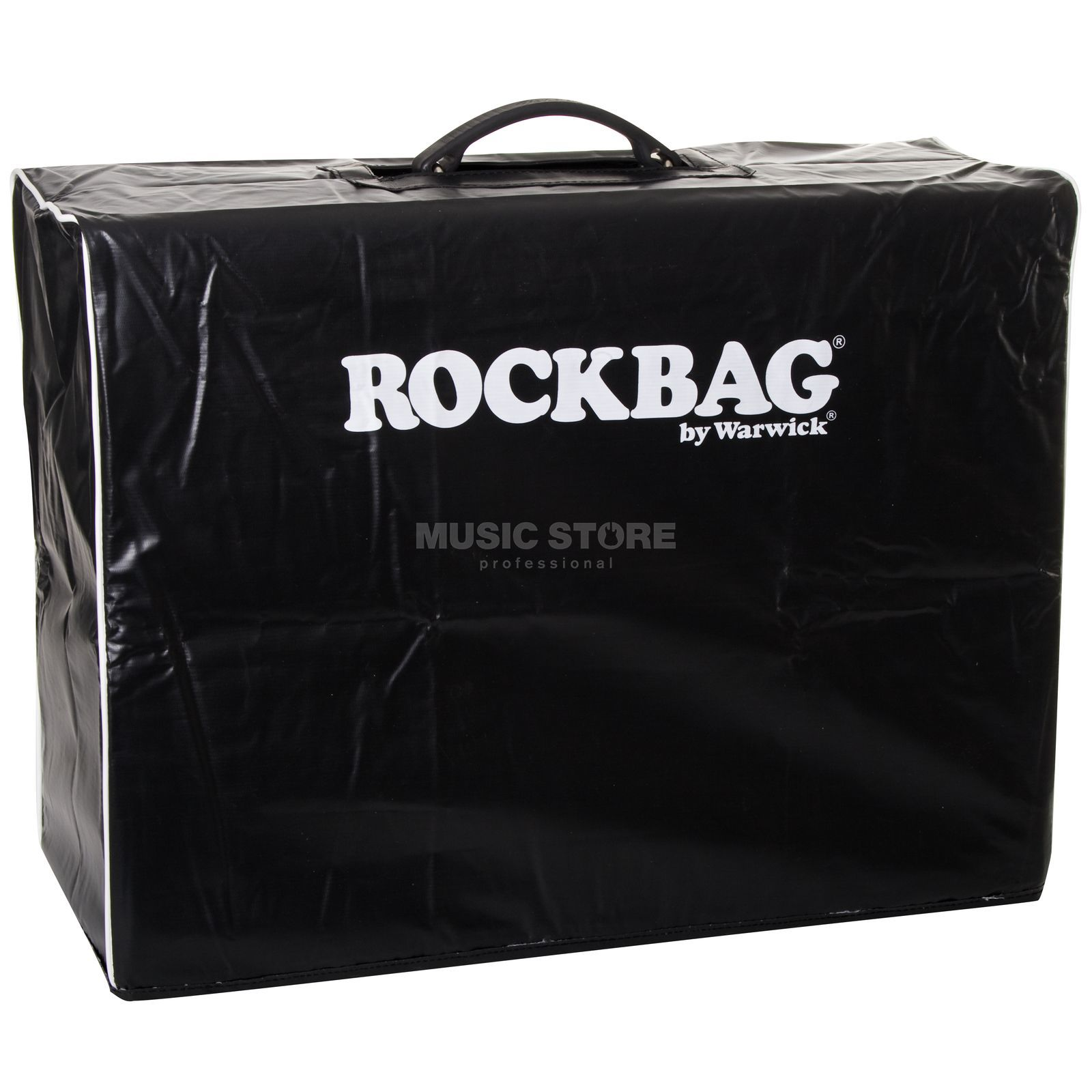 Rockbag Vinylcover for Fender Blues/ HotRod Deluxe 112 Produktbillede